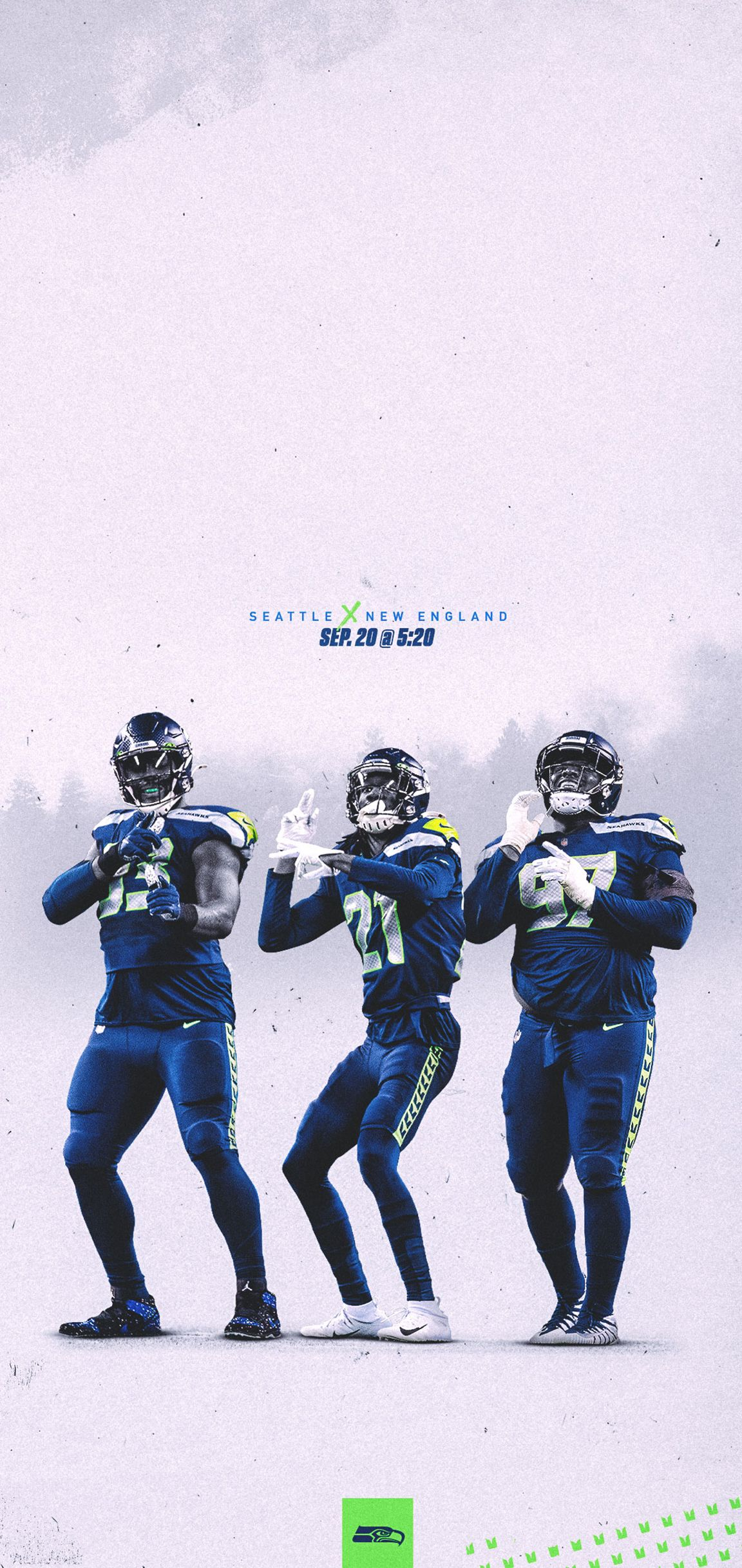Seahawks 2020 Wallpapers Wallpaper Cave