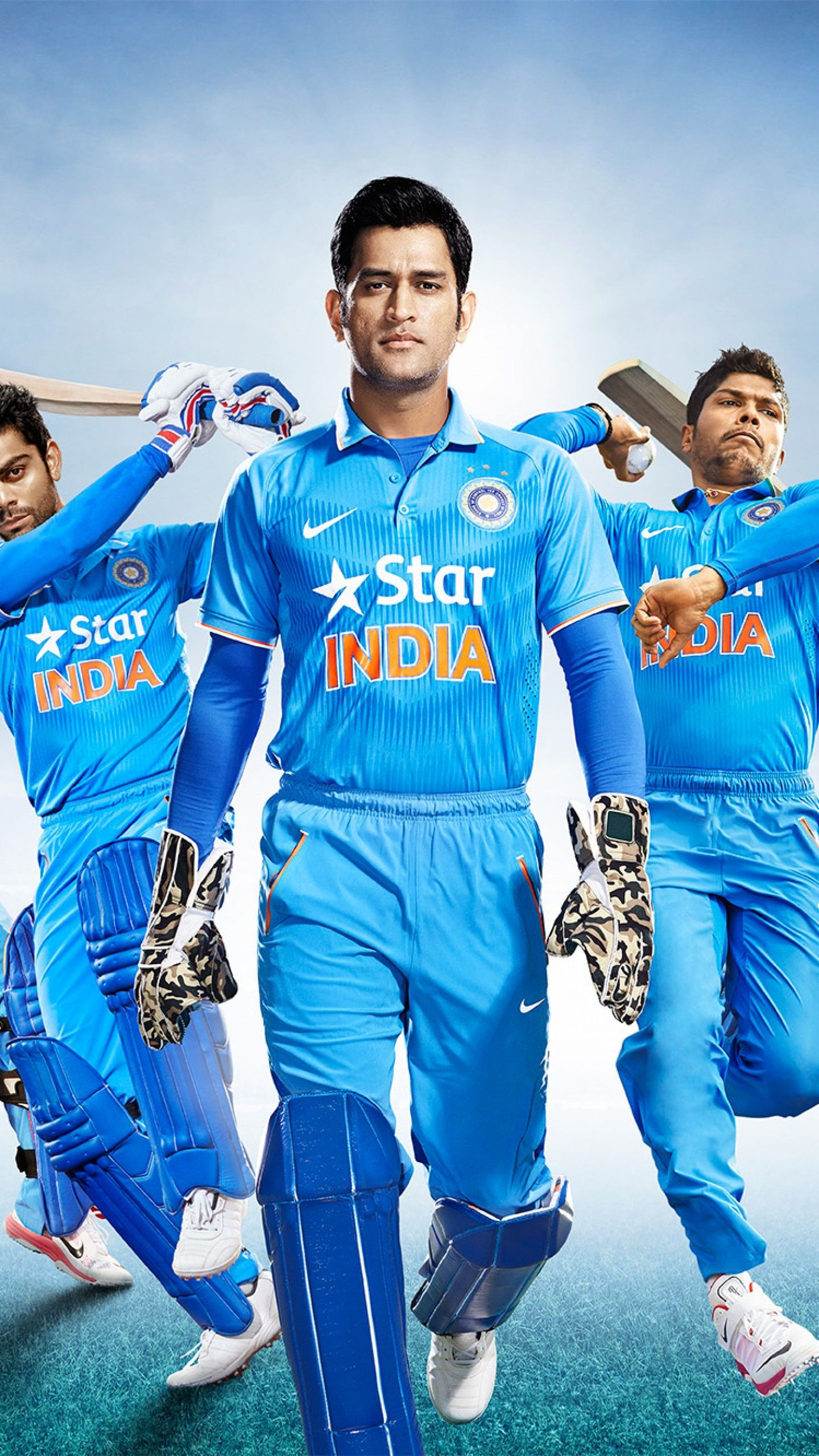 Wallpapers Team India, National cricket team, Indian Cricket Team