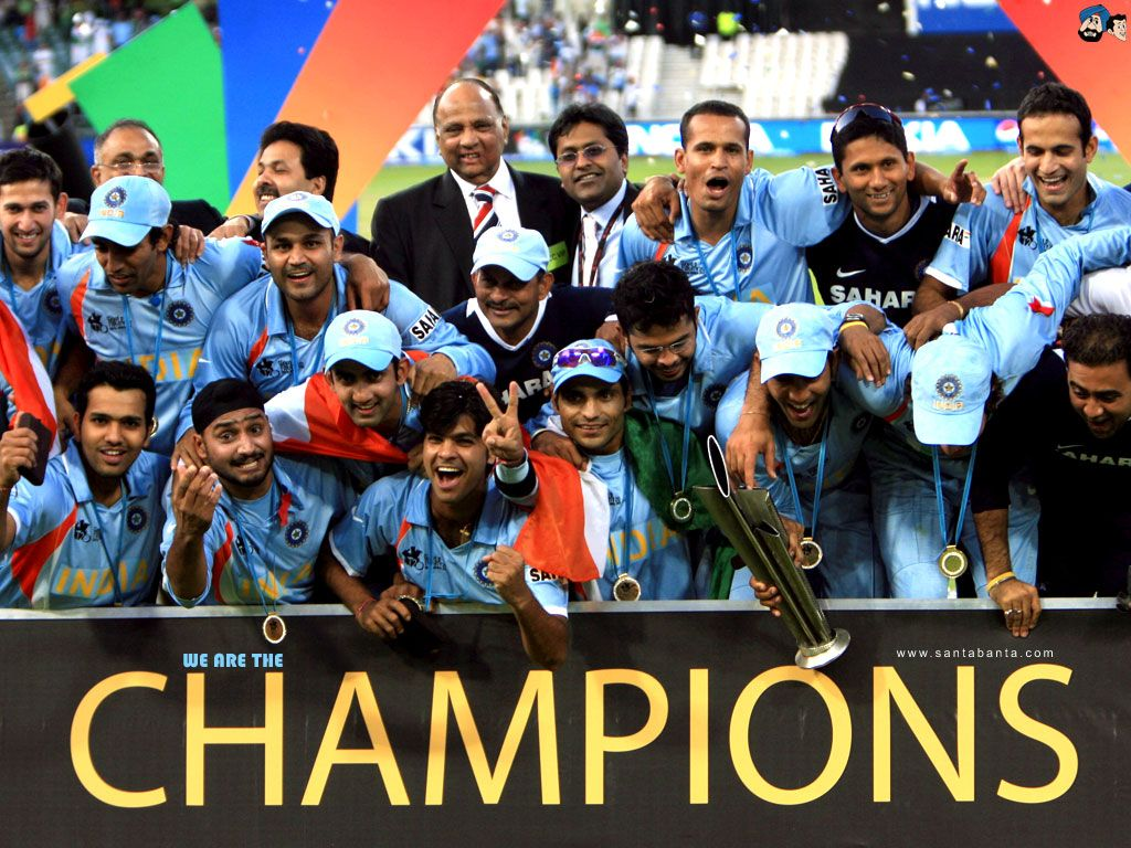 23 India Wallpapers 1663 :: Indian Cricket Team Wallpapers