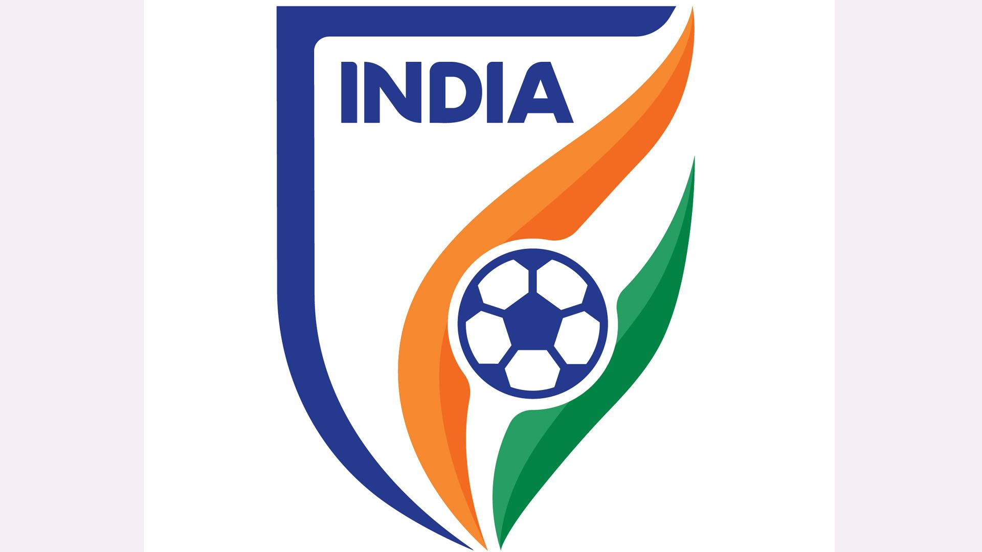 Sports Wallpapers: Indian Football Team Logo Hd Wallpapers