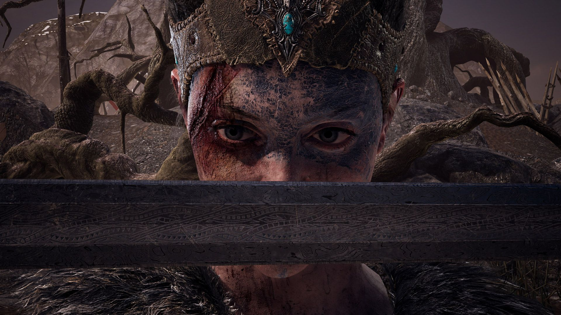 Hellblade: Senua's Sacrifice Wallpapers in 1920x1080