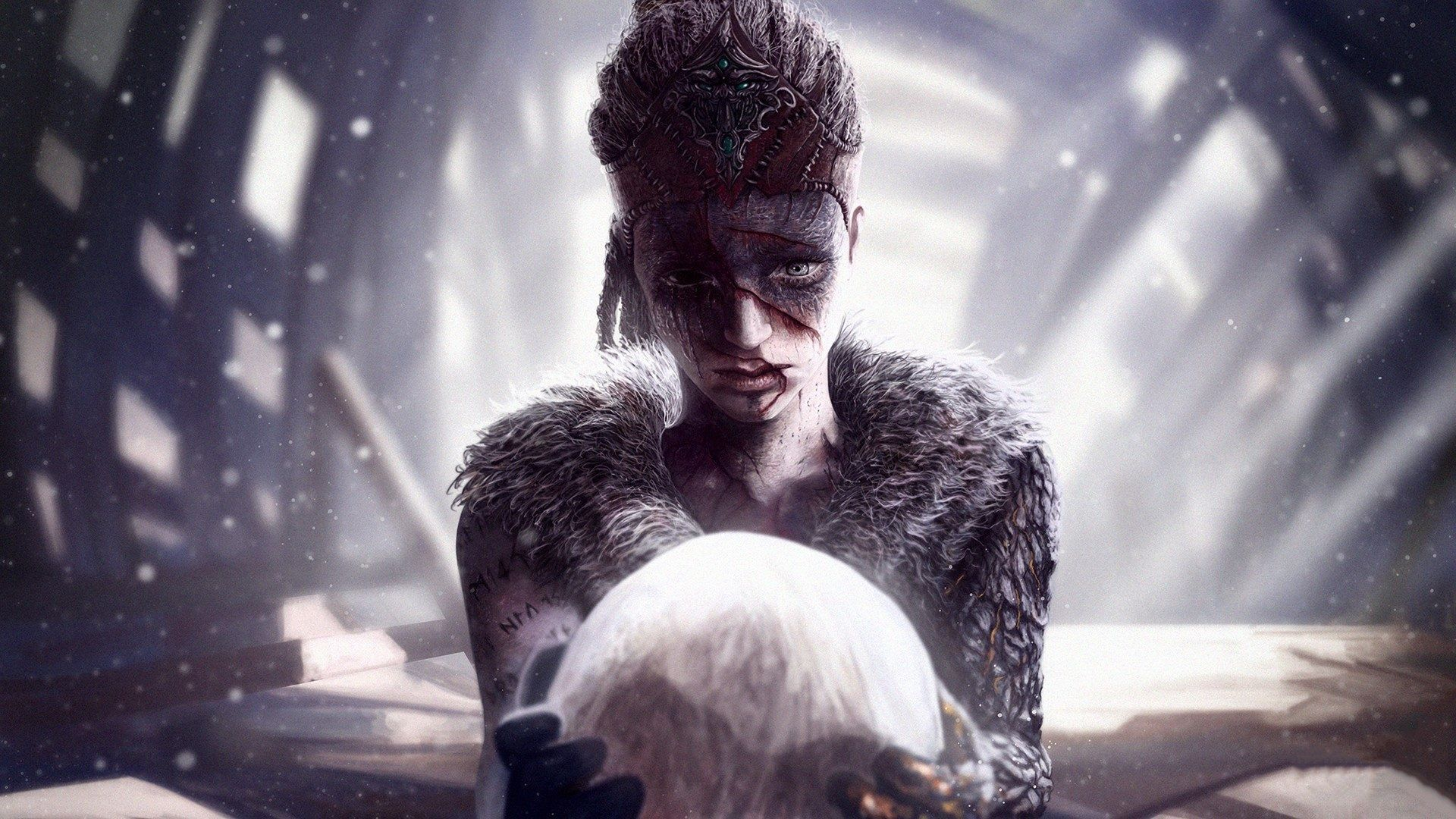 1920x1080 hellblade senuas sacrifice wallpapers hd pc download
