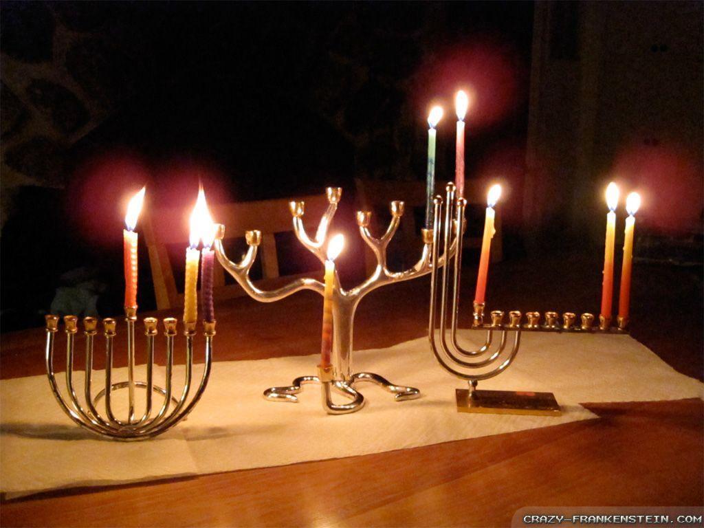 Chanukah Hanukkah Wallpapers Page 2