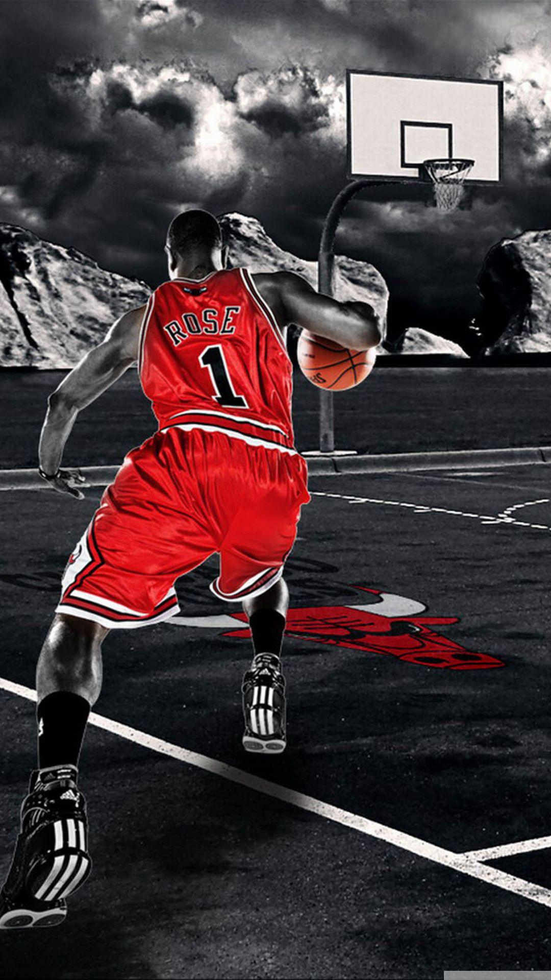 Nba Player Iphone Wallpapers Wallpaper Cave
