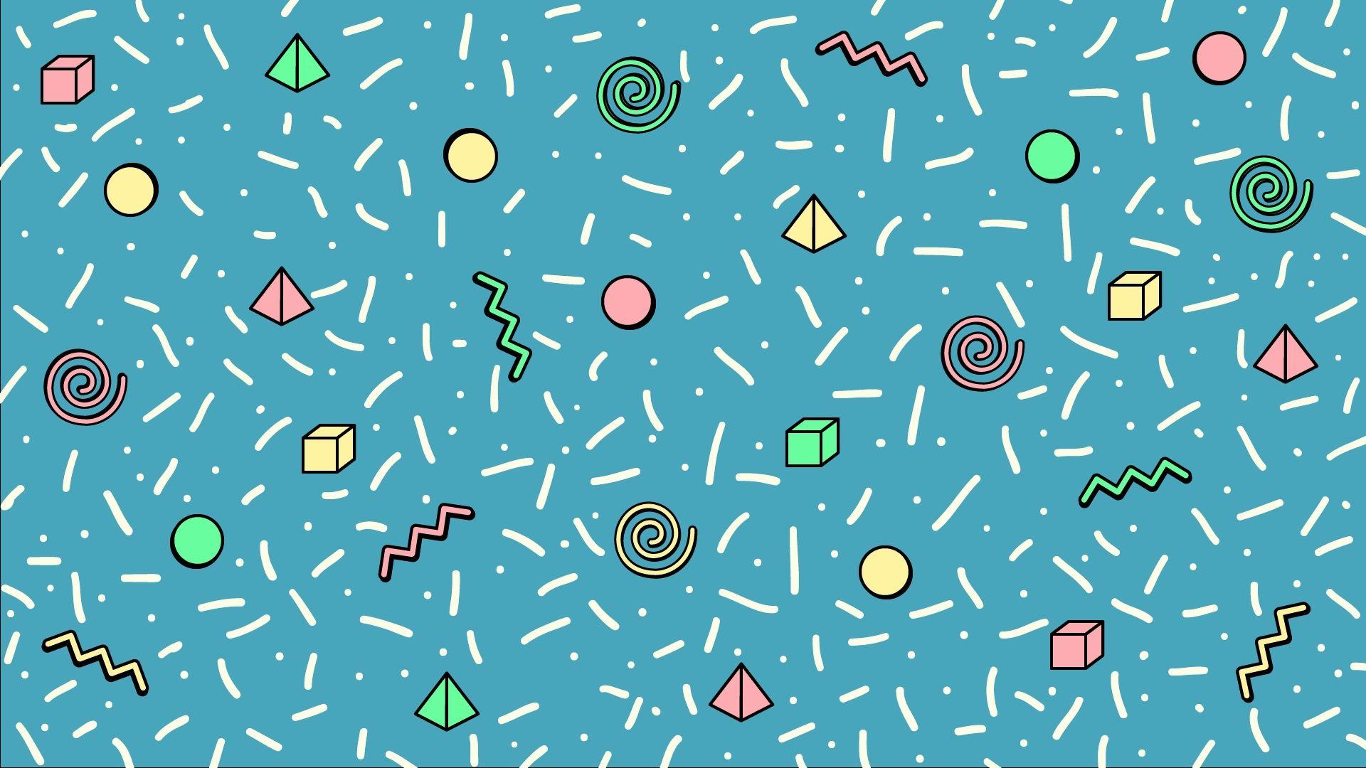 Desktop Retro Aesthetic Wallpapers Wallpaper Cave