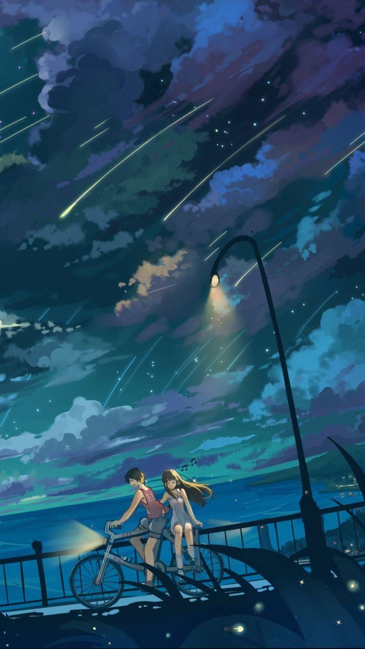 Anime Ocean