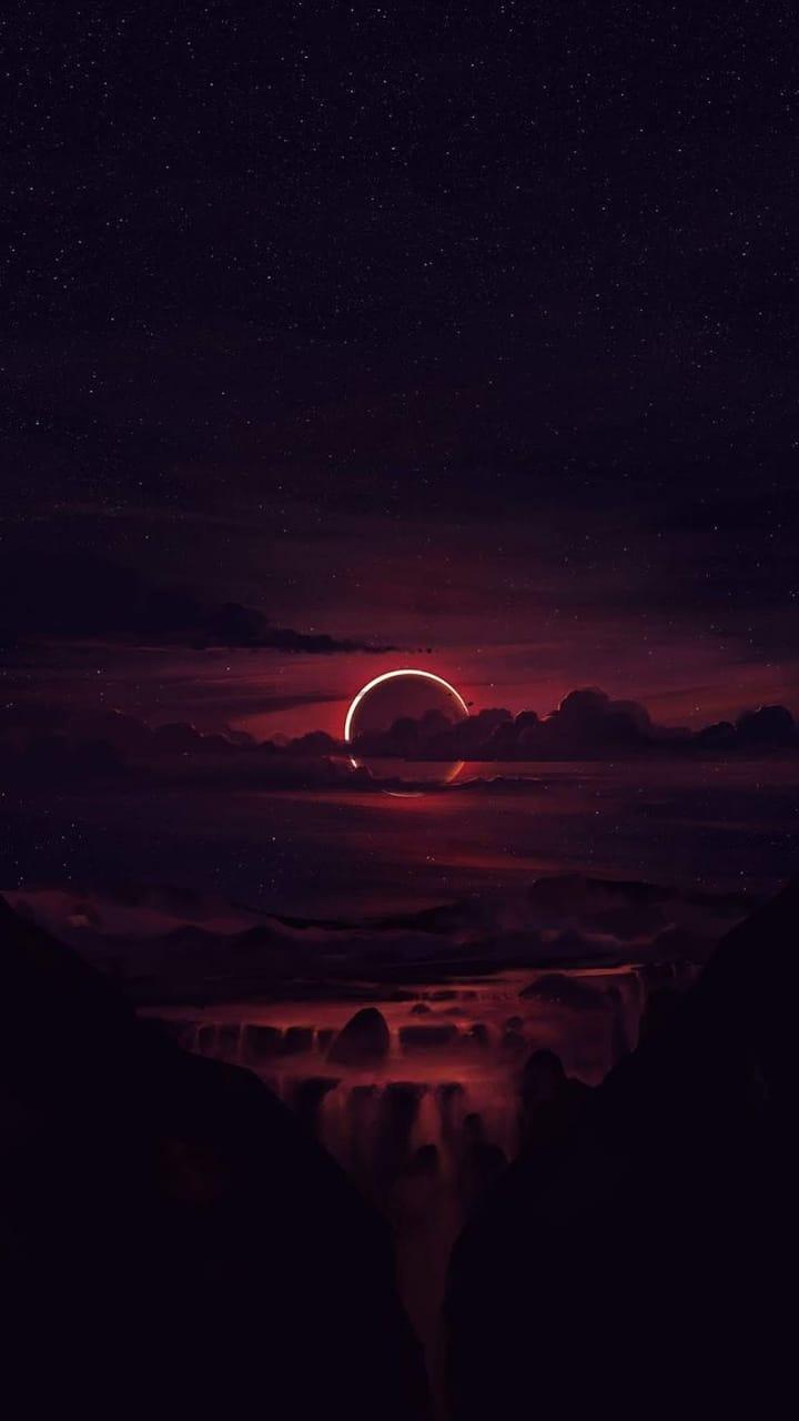 Moon Tumblr Wallpapers Wallpaper Cave