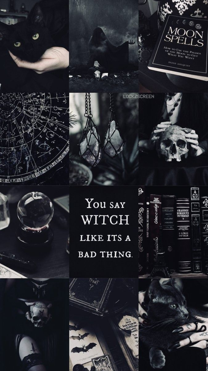 480+Witch Aesthetic Wallpapers   Wallpaper Cave