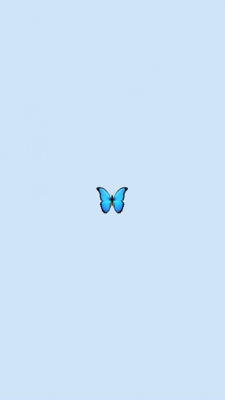 blue emoji wallpapers