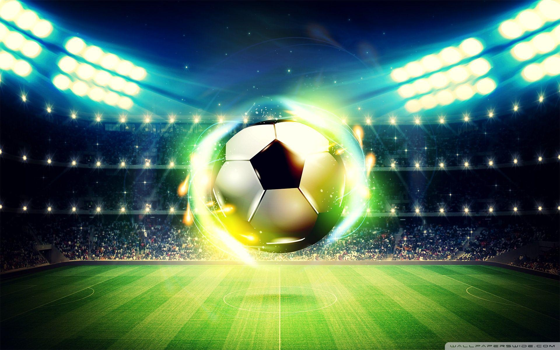 WallpapersWide.com ❤ football HD Wallpapers for 4K Ultra HD TV .