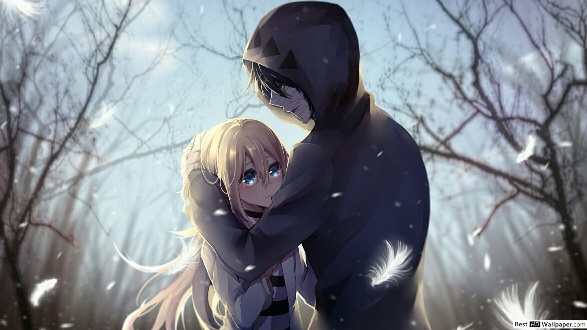 Angels Of Death Anime HD Wallpapers - Wallpaper Cave