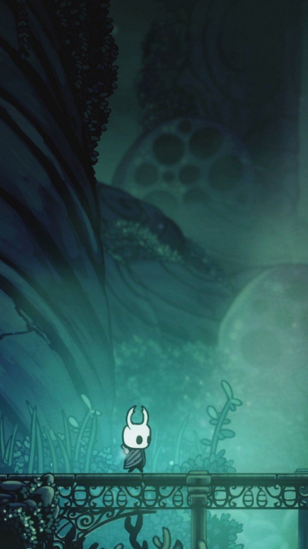 1080p Phone Hollow Knight Wallpapers - Wallpaper Cave