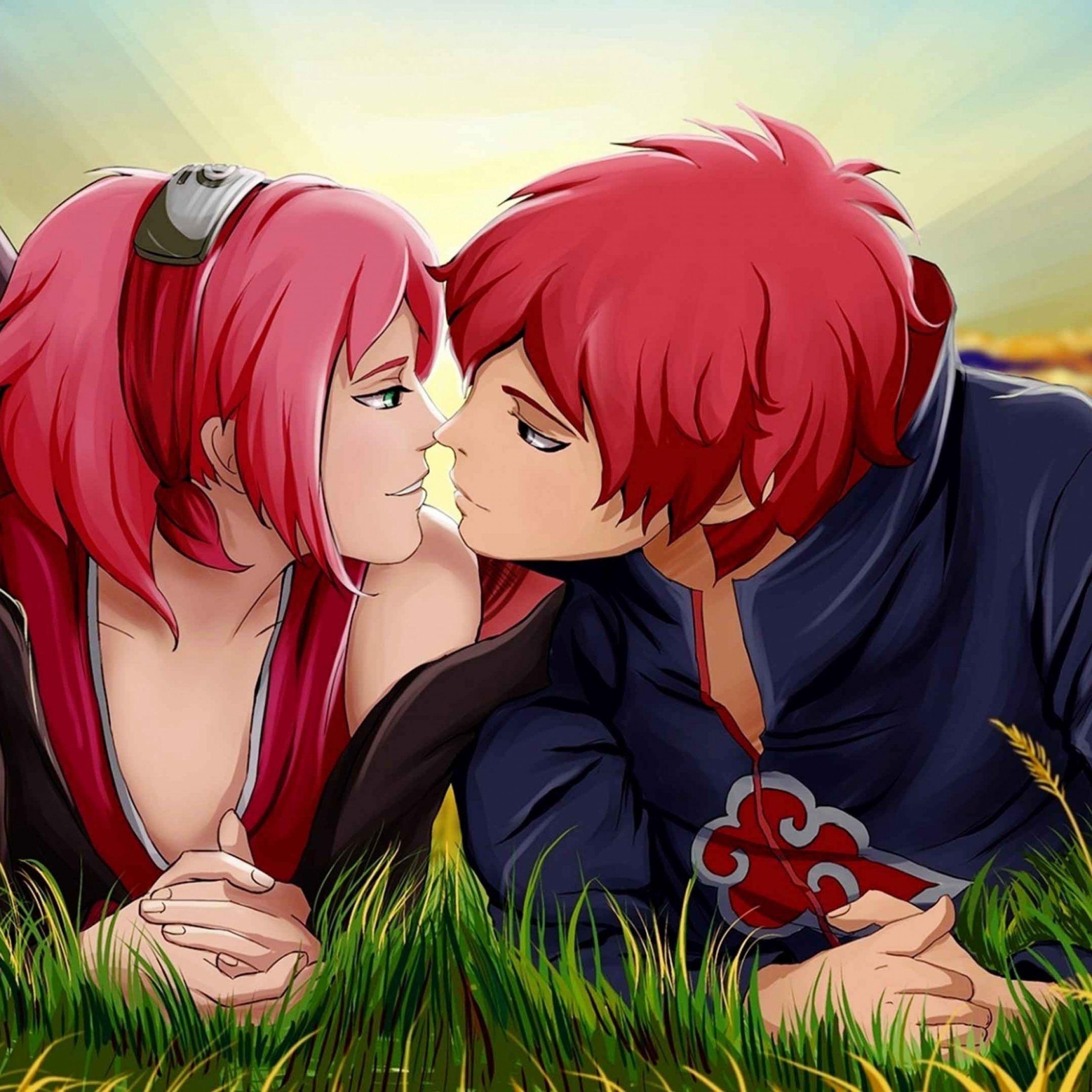 Anime Love Wallpaper Hd 3d gambar ke 17