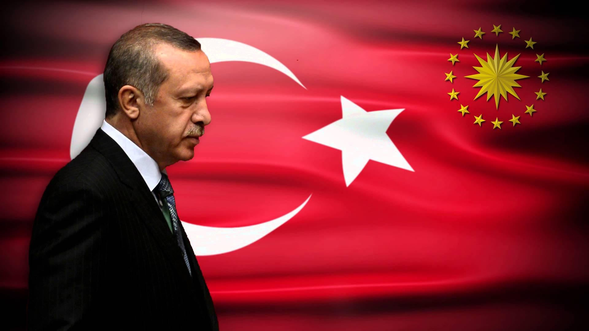 Recep Tayyip Erdoğan Wallpapers - Wallpaper