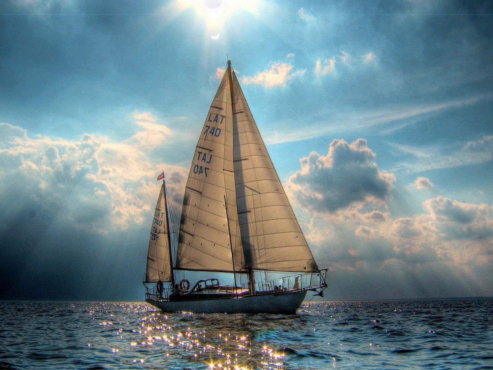 Best 40+ Sail Wallpapers on HipWallpapers