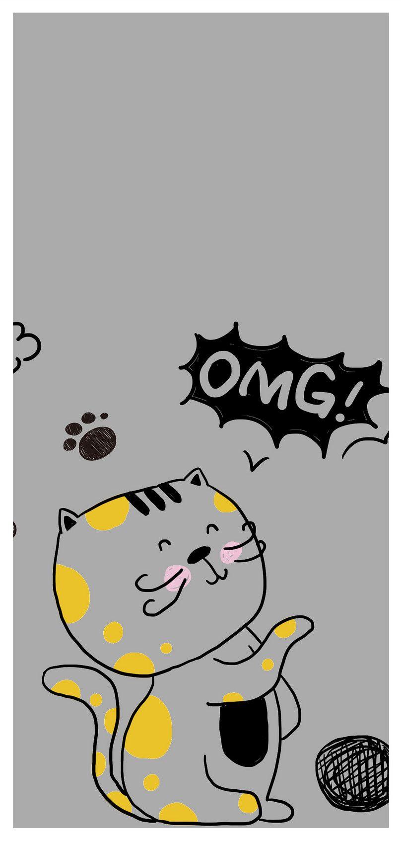 Cartoon Phone Wallpapers   Wallpaper Cave
