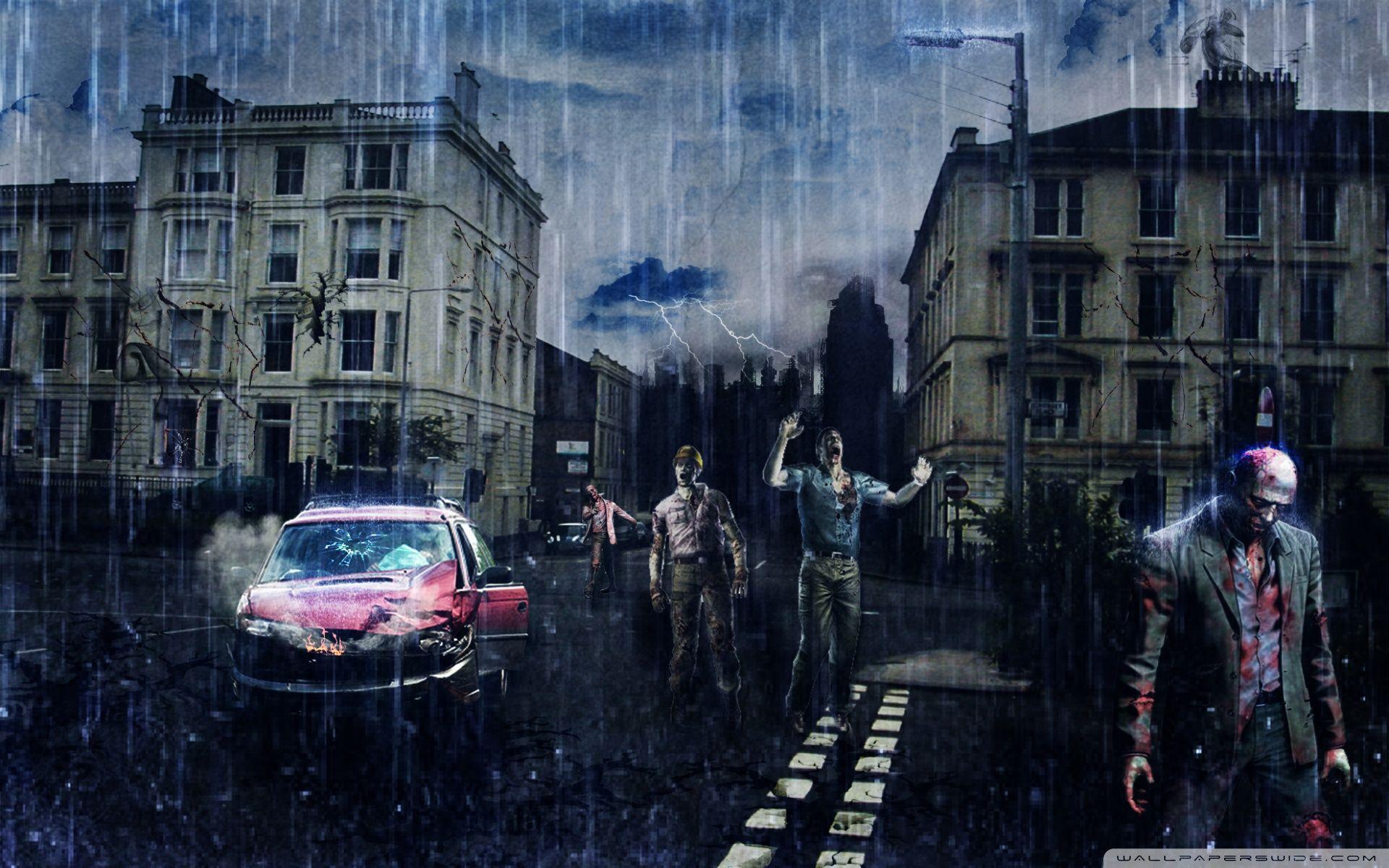 zombie apocalypse wallpapers wallpaper cave