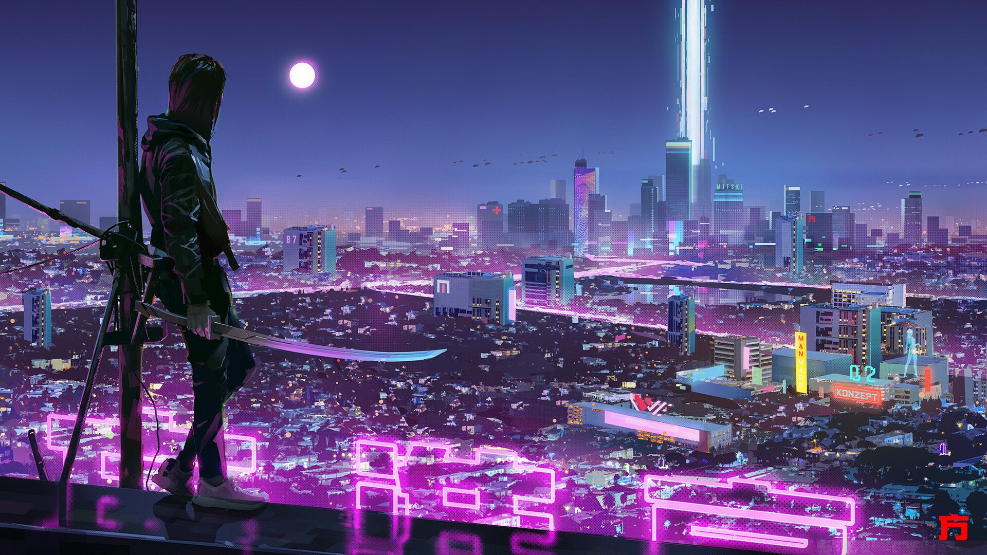 Aesthetic Night City Pc Hd Wallpapers Wallpaper Cave Treb loses supreme court appeal, here's. aesthetic night city pc hd wallpapers