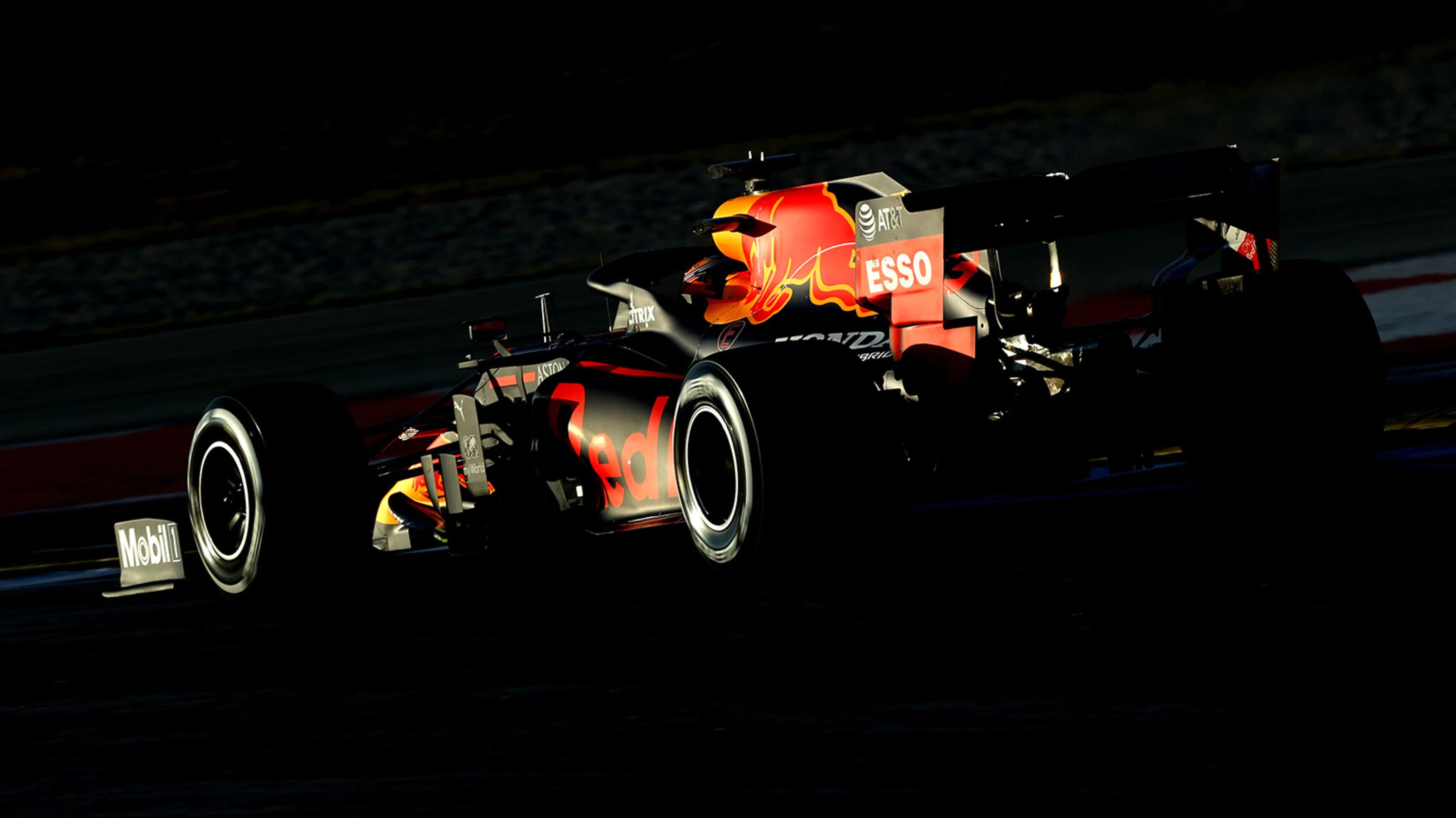 Red Bull Racing Background 10
