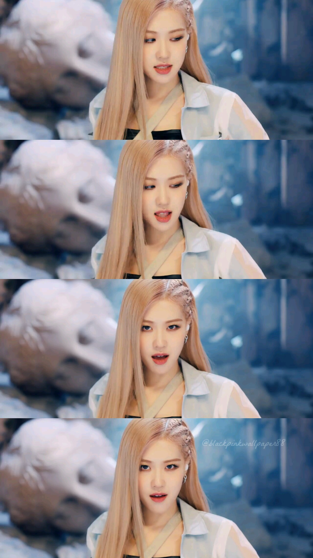 Rose Kill This Love Wallpapers Wallpaper Cave