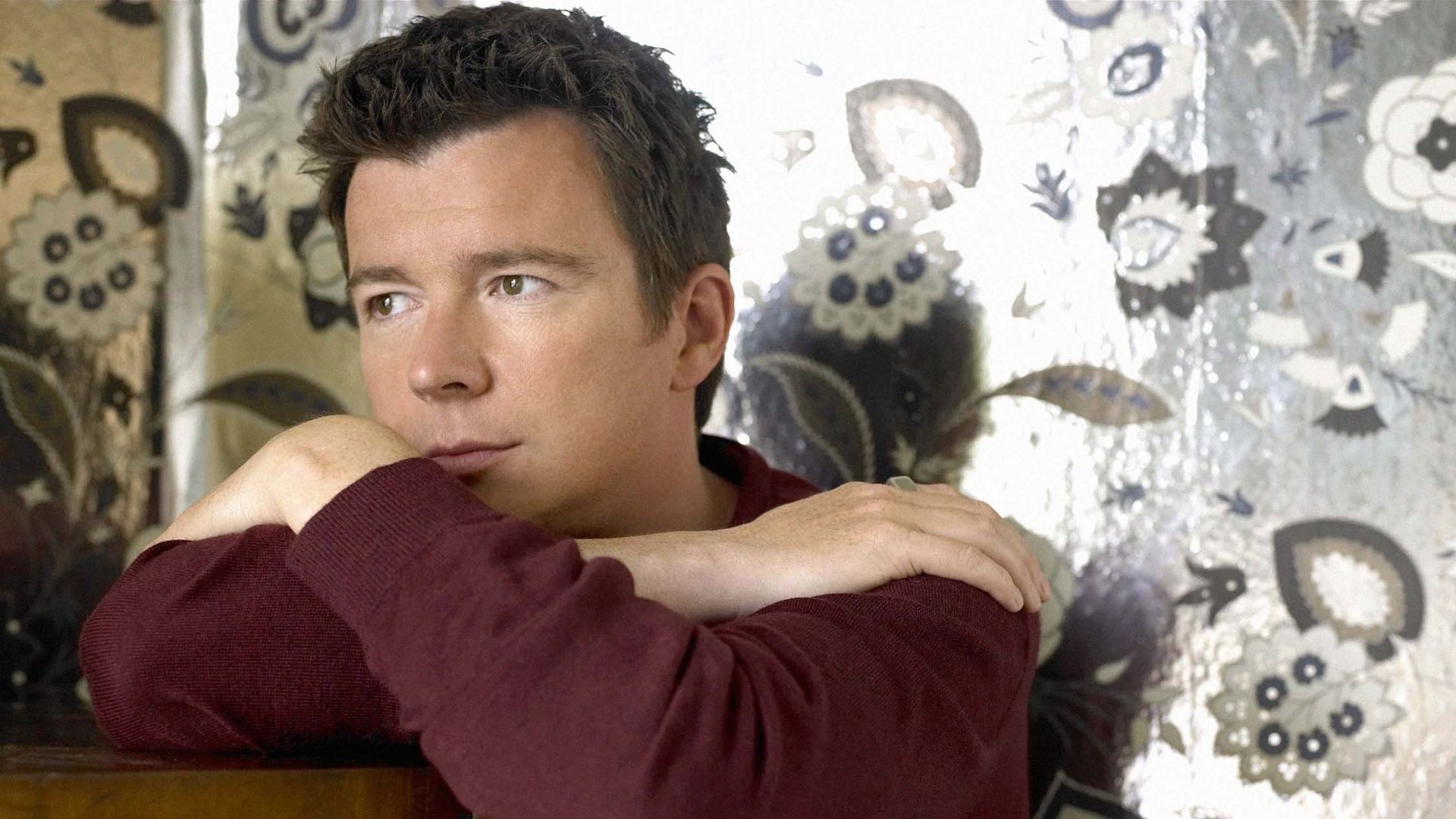 Best 52+ Rick Astley Wallpapers on HipWallpapers
