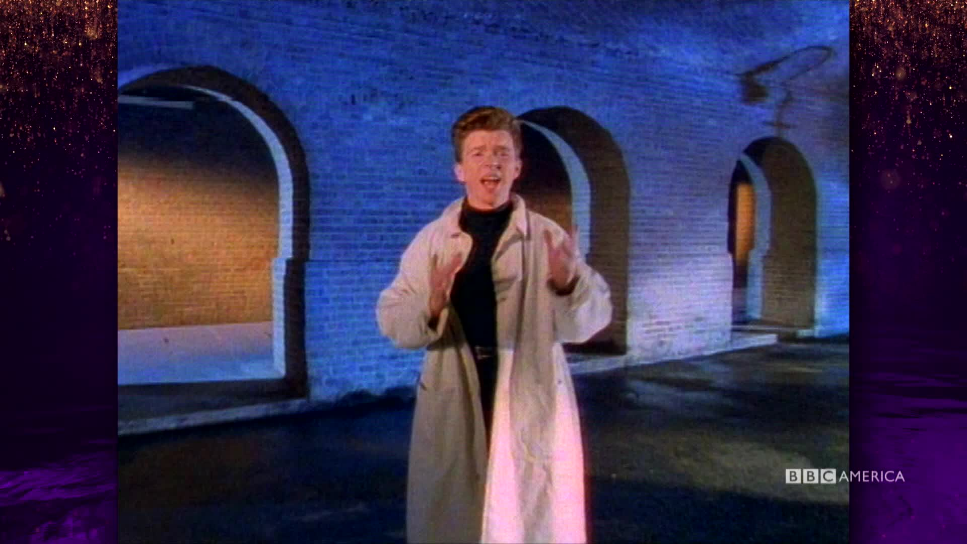 How Does Rick Astley Really Feel About 'Rick