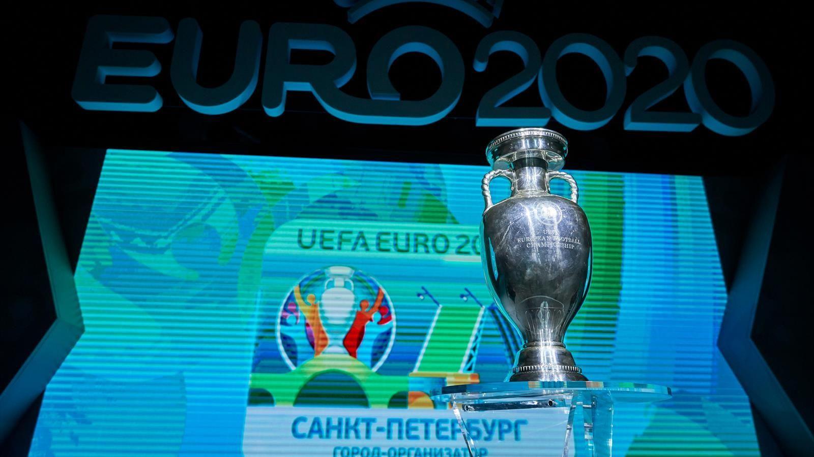 Euro 2020 HD Wallpapers - Wallpaper Cave