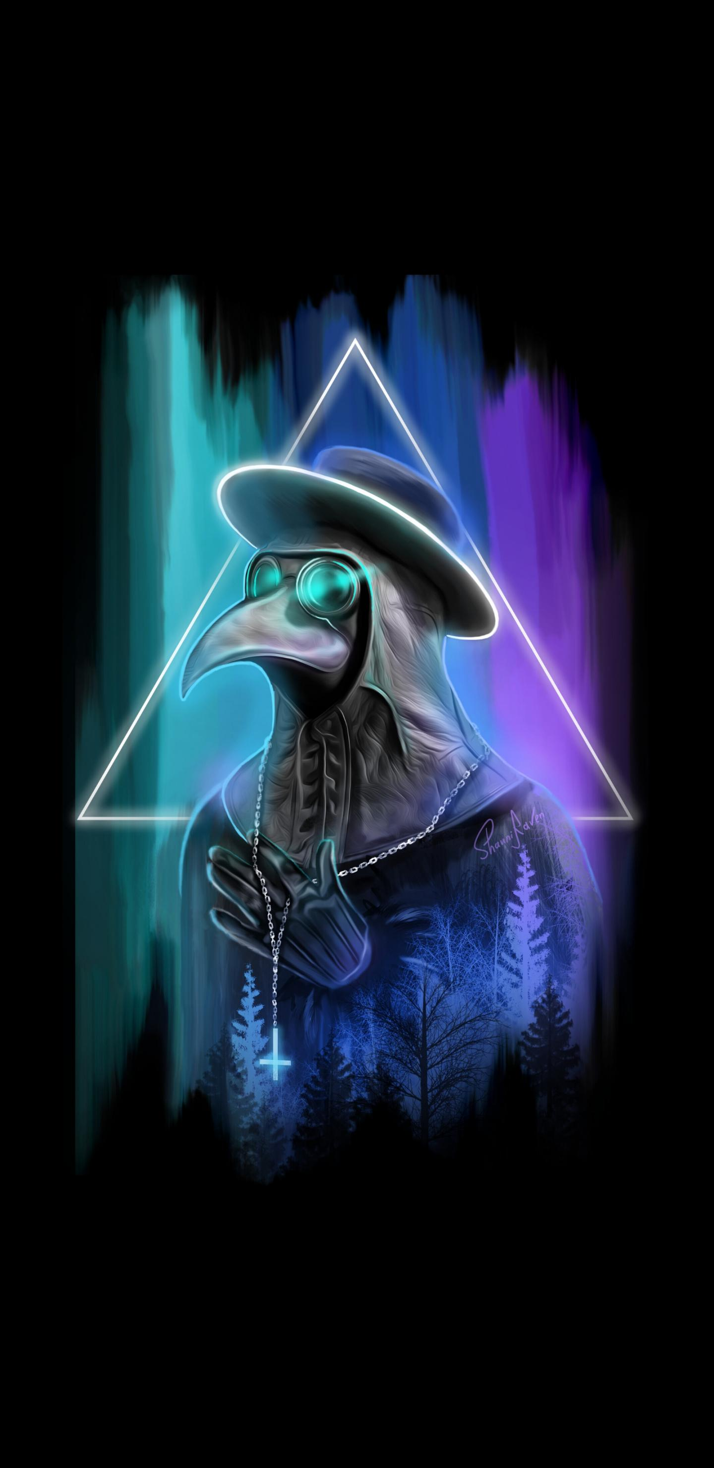 Plague Doctor Mobile Wallpapers - Wallpaper Cave