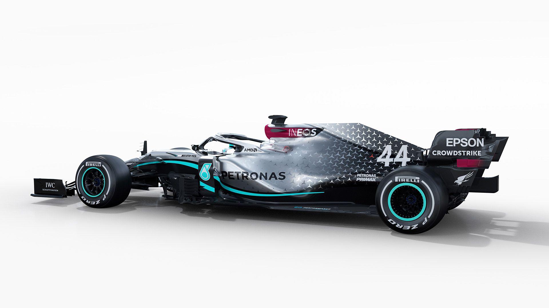 Mercedes Amg F1 W11 Eq Performance Hd Wallpapers Wallpaper Cave