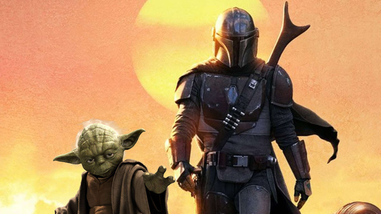 The Mandalorian: How Does Yoda Fit Into The Star Wars Disney Plus