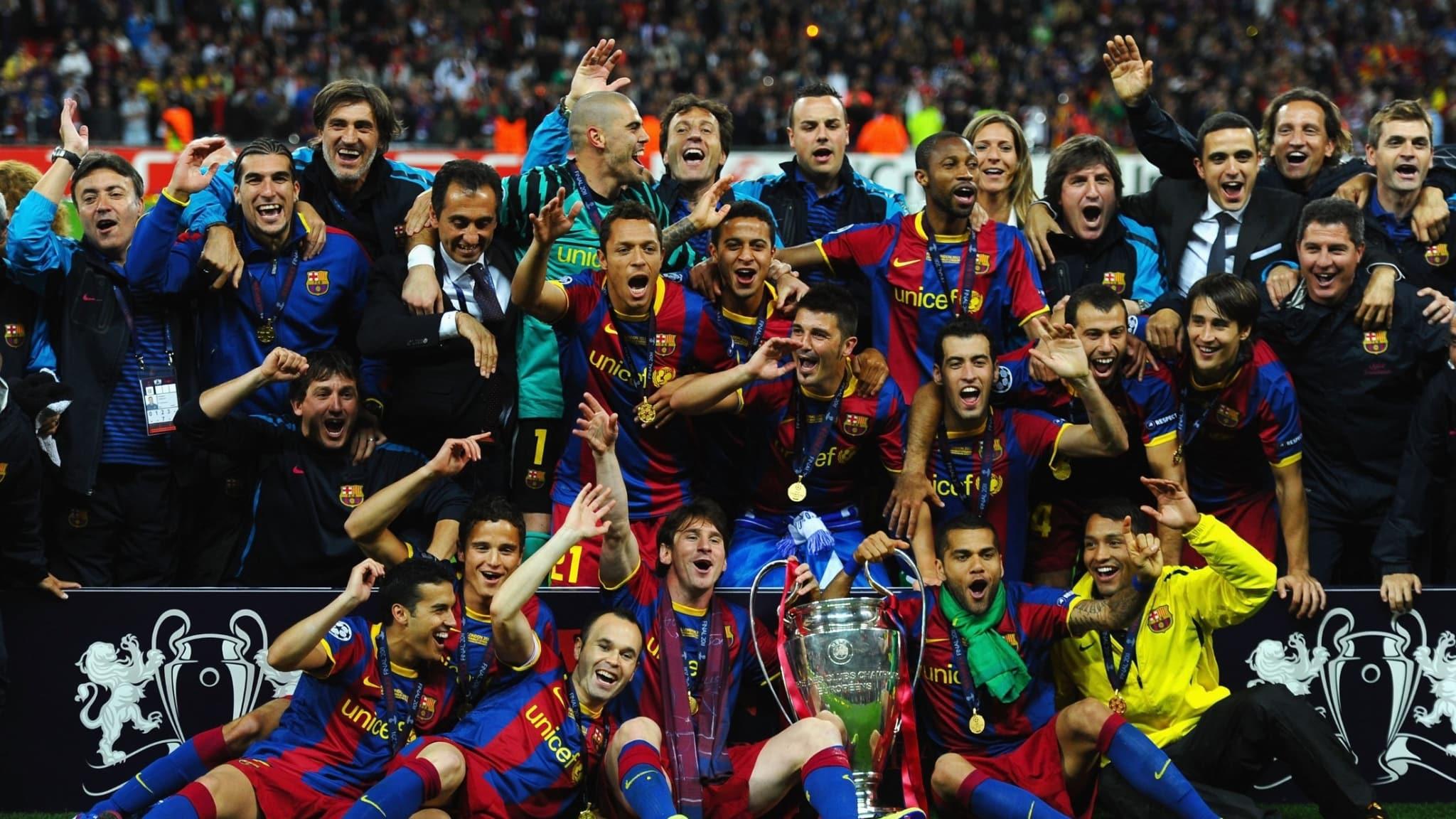 Championsleague Sieger