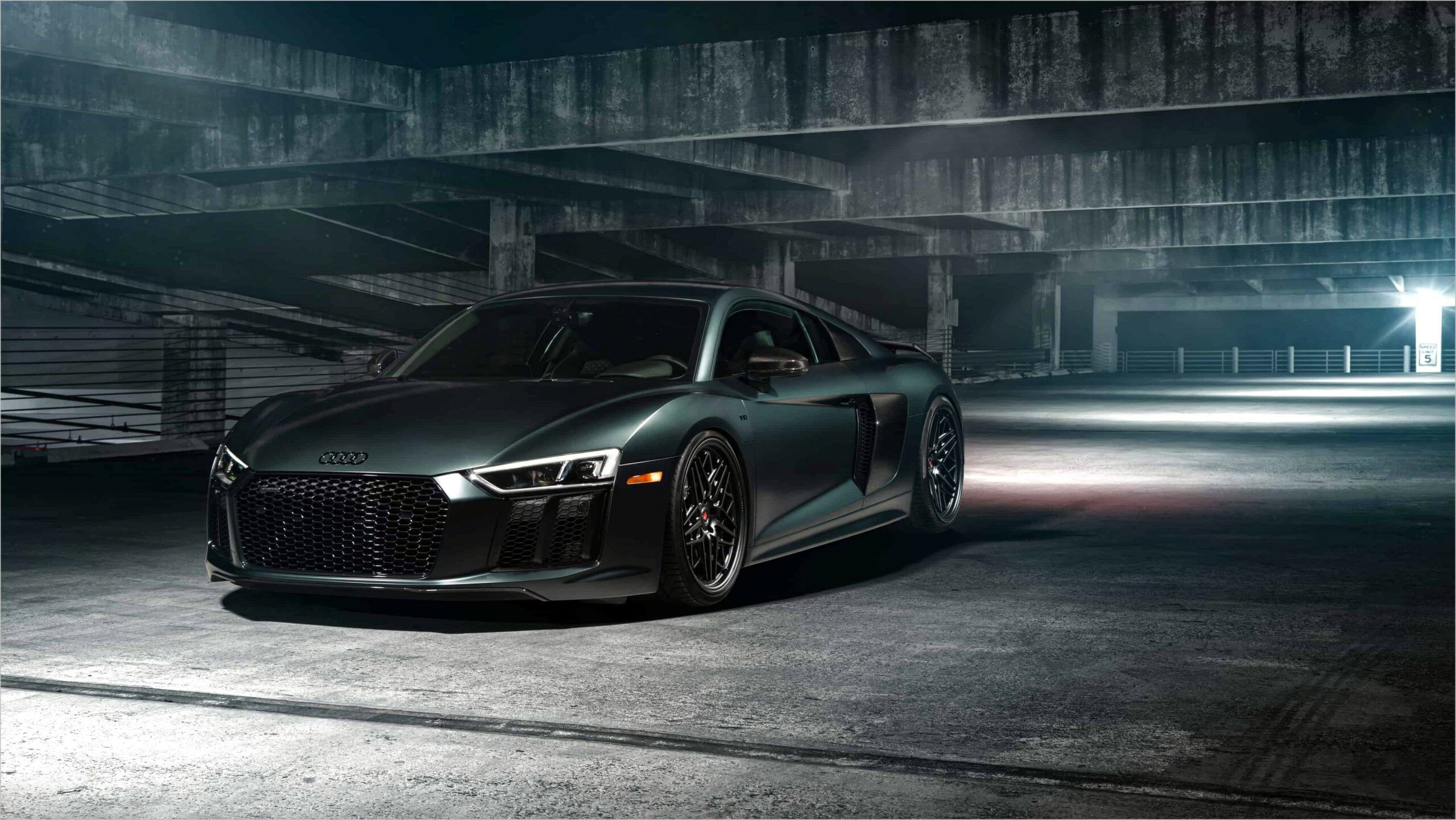 Audi R8 V10 Plus Wallpapers Wallpaper Cave