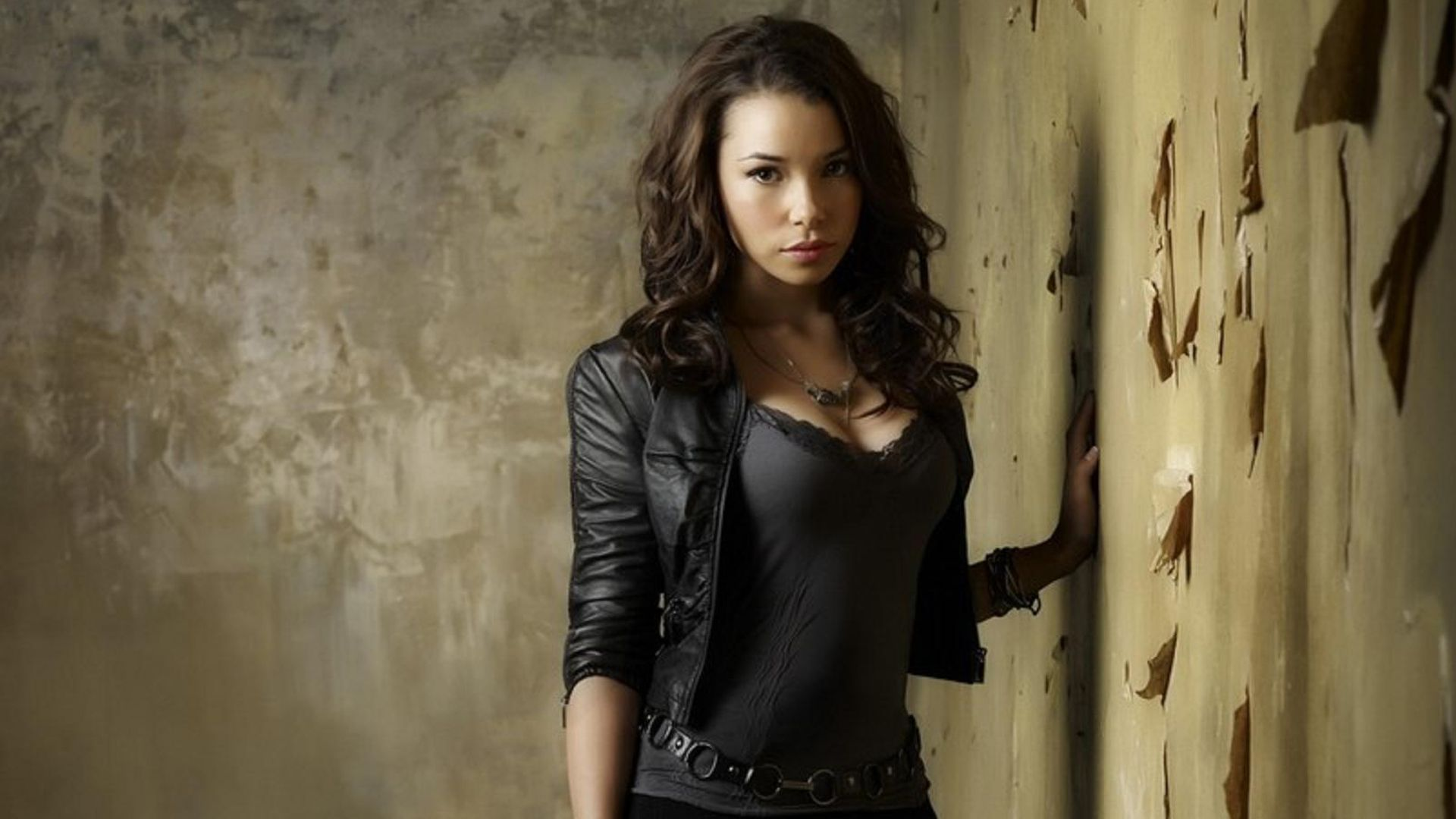Jessica Parker Kennedy - shot by MeInMyPlace for Esquire Magazine.   ::: PHOTO /// Inspiration