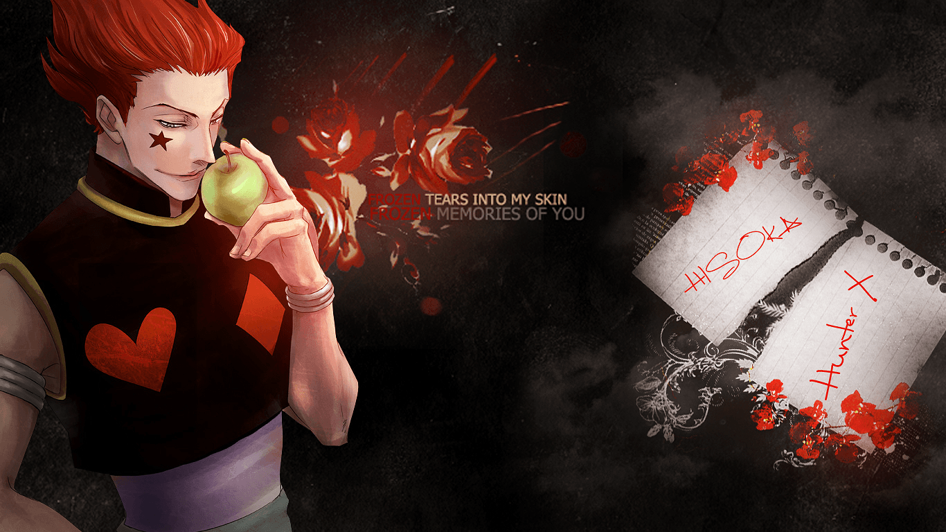 Hisoka Morow Wallpapers