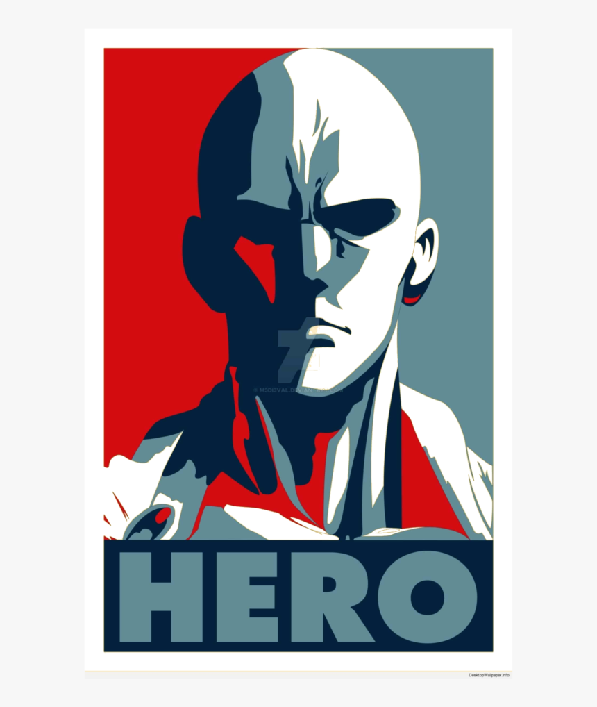 One Punch Man Iphone Wallpapers Wallpaper Cave