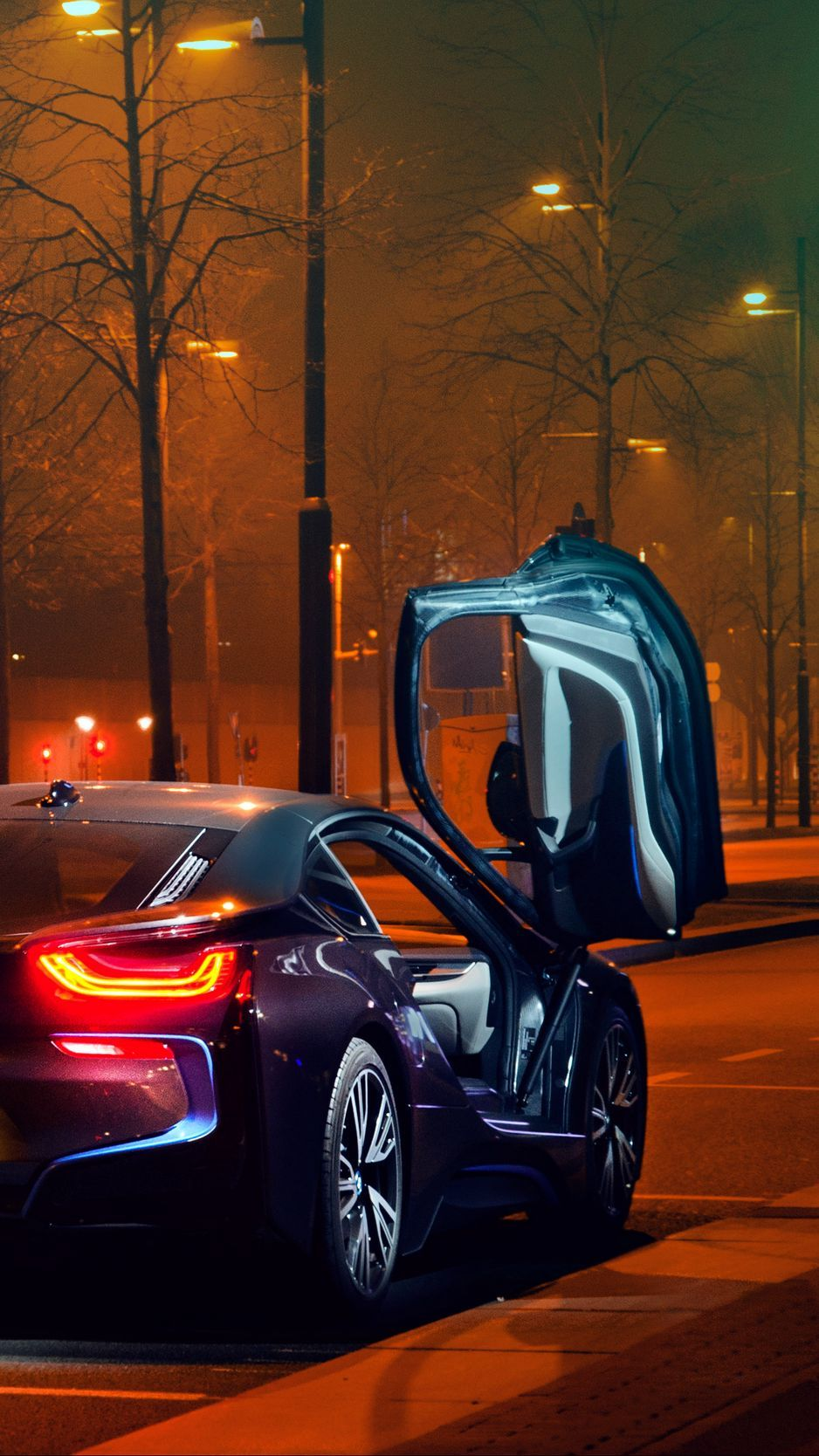 Bmw I8 2020 Iphone Wallpapers Wallpaper Cave