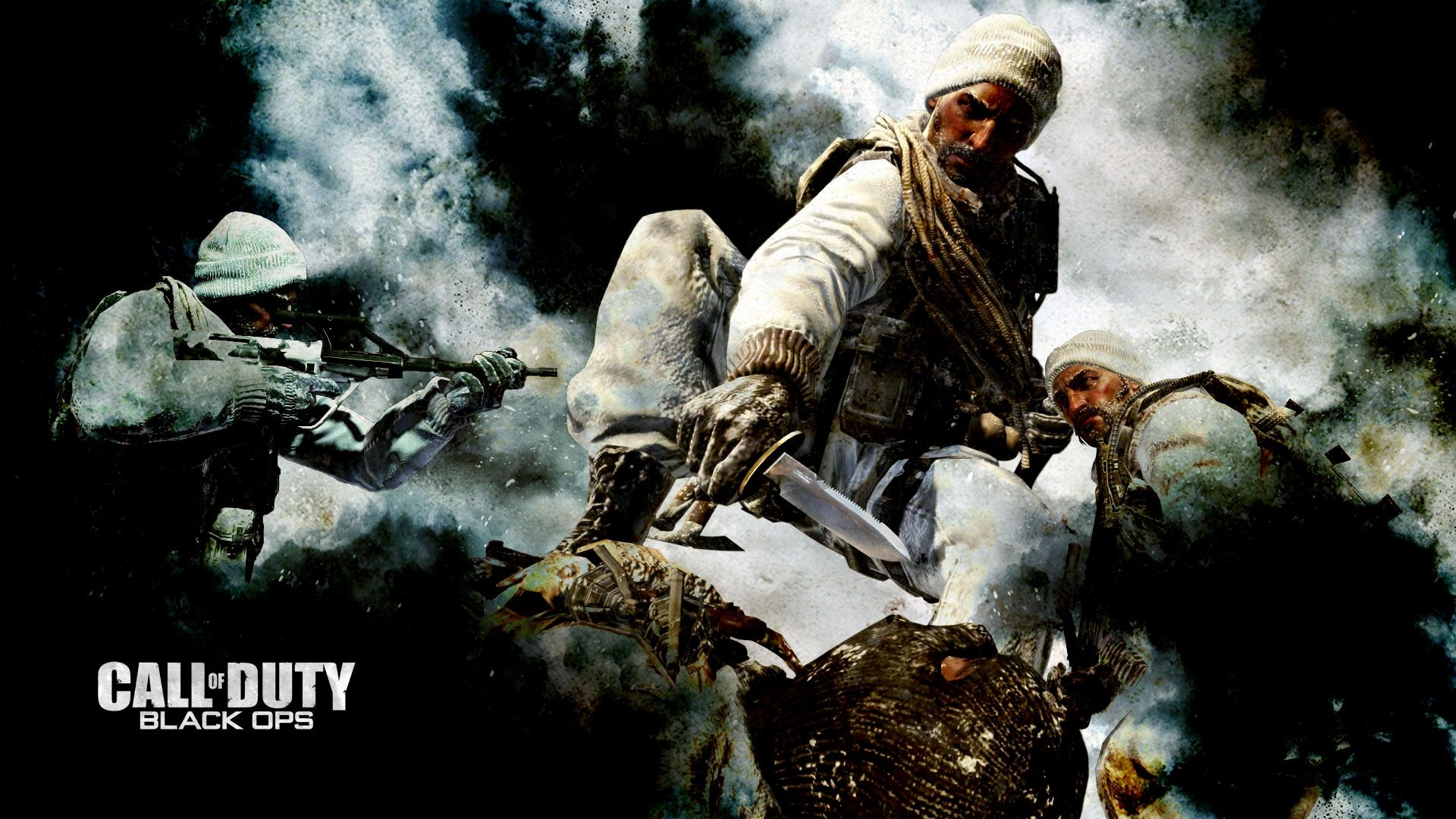 Call Of Duty Black Ops Cold War Desktop Wallpapers Wallpaper Cave