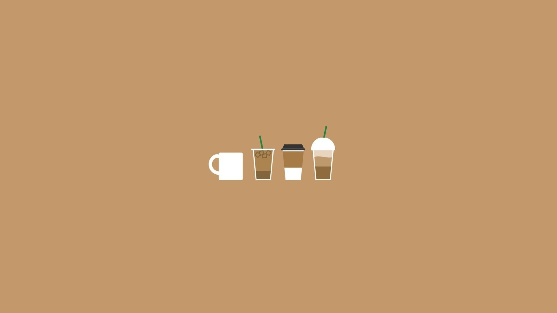 minimalist desktop aesthetic wallpapers