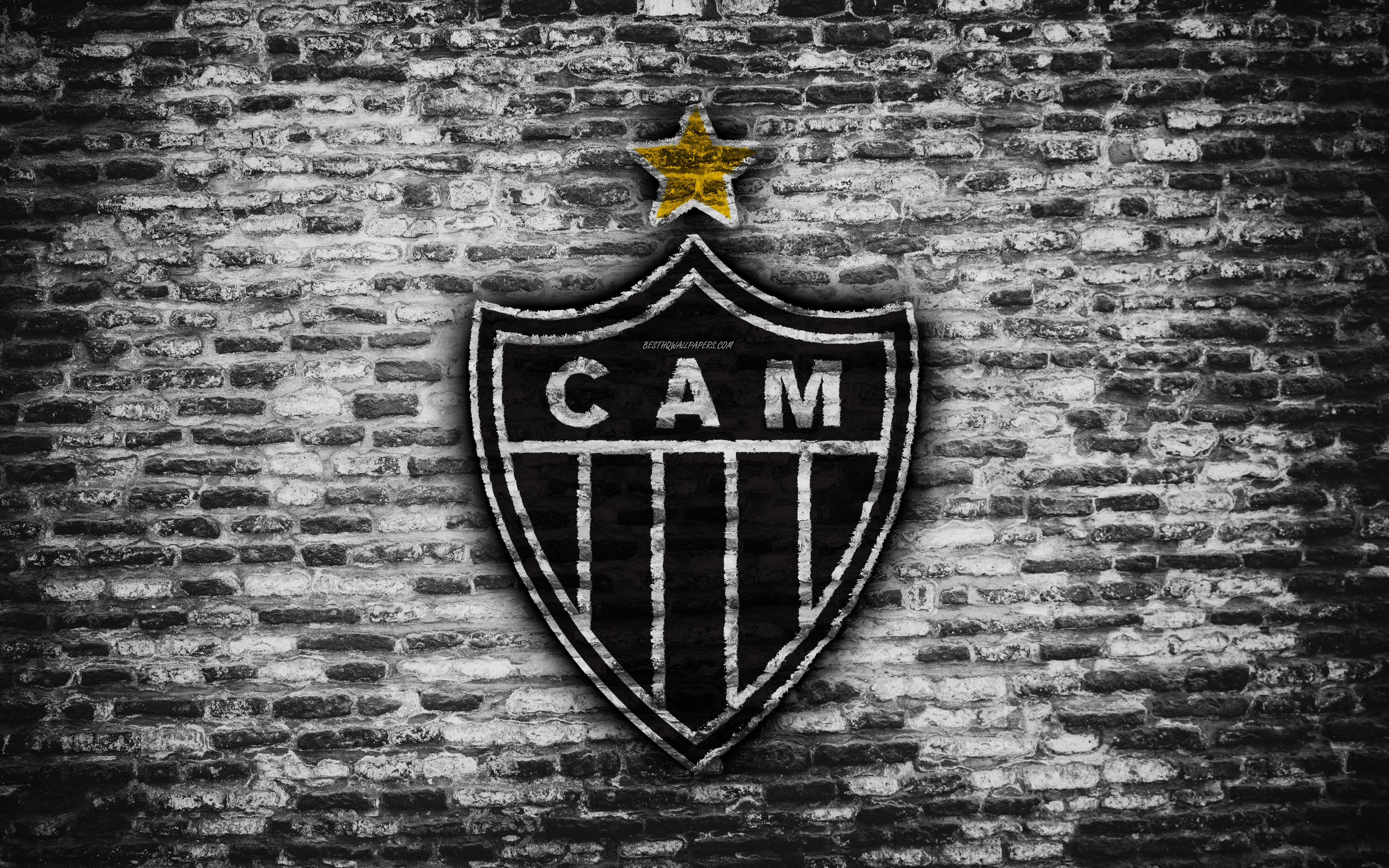 Atletico MG Wallpapers Wallpaper Cave