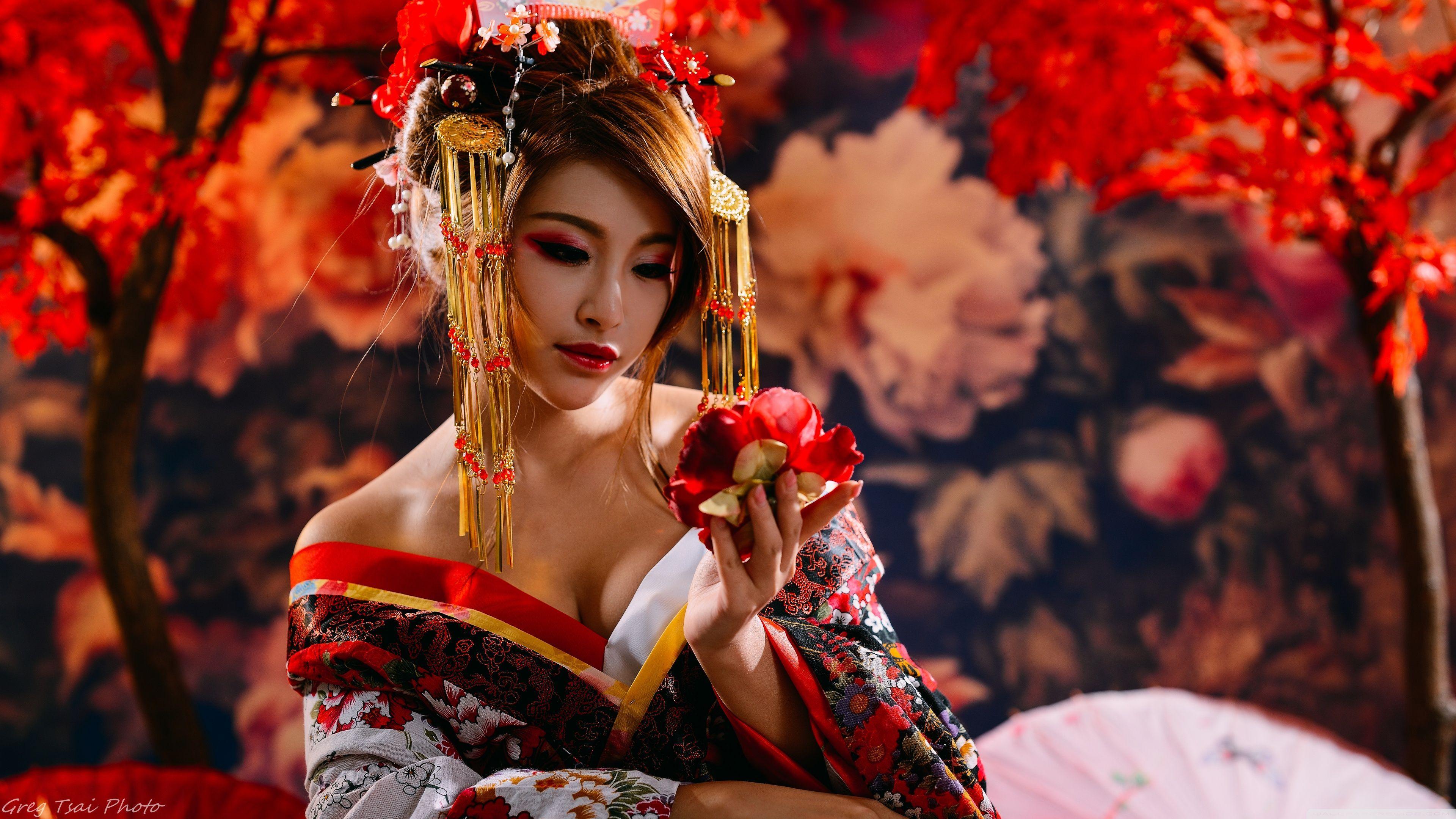 4k Japan Girls Wallpapers - Wallpaper Cave