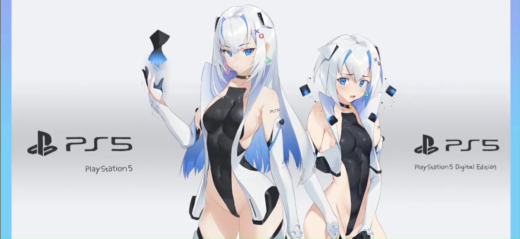 Ps10 Anime Girl Wallpapers - Wallpaper Cave