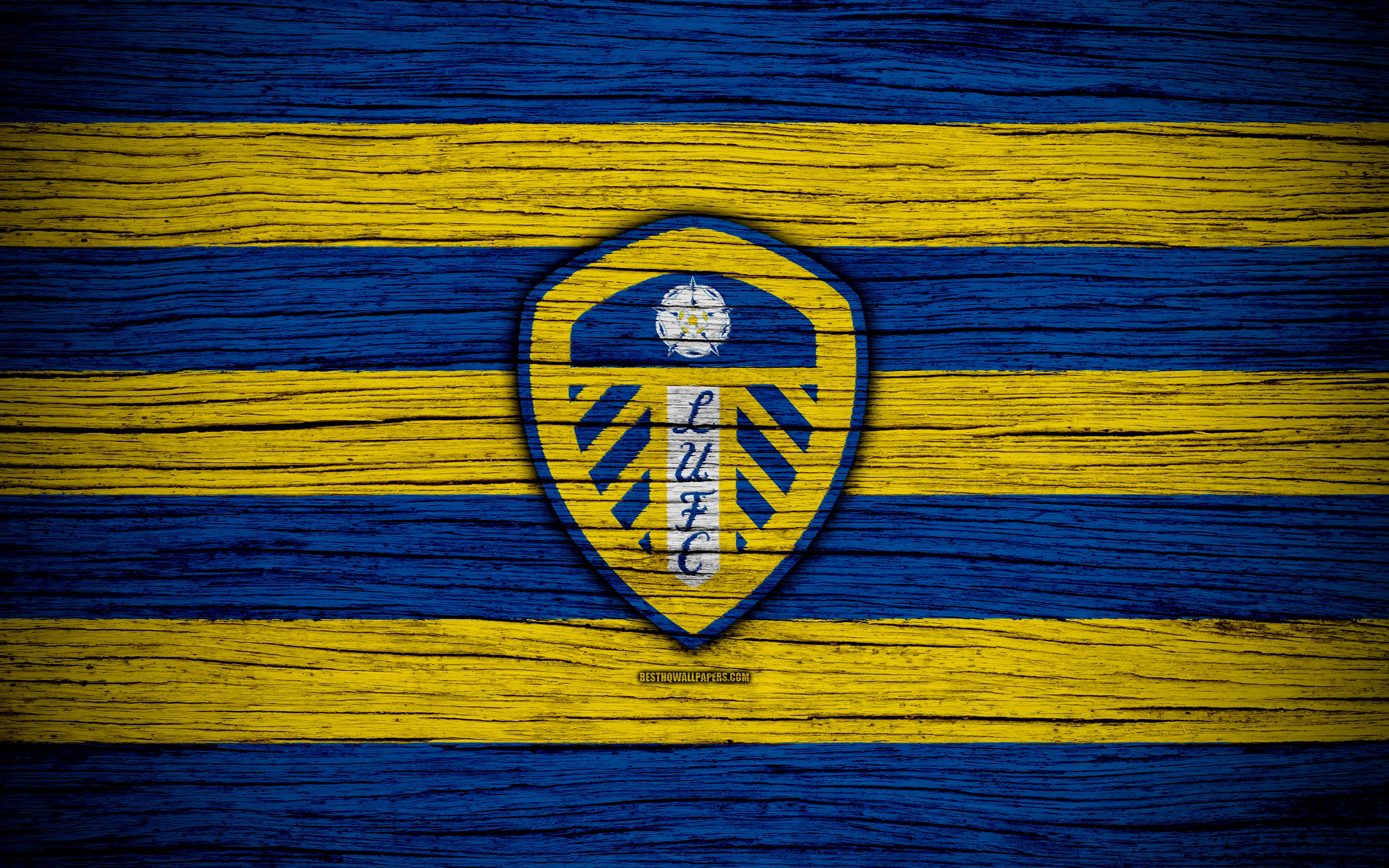 Leeds United Desktop Wallpapers Wallpaper Cave