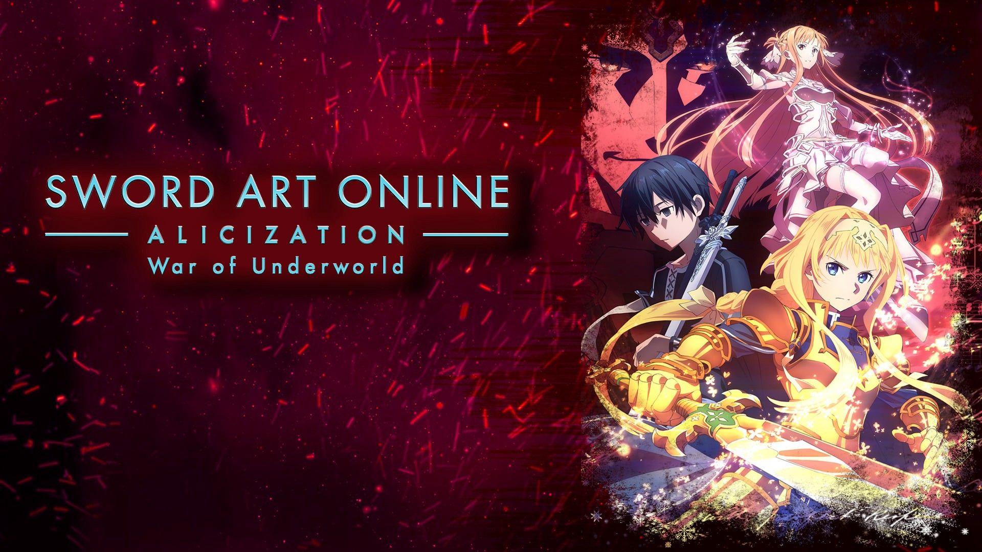 Sword Art Online Pro7