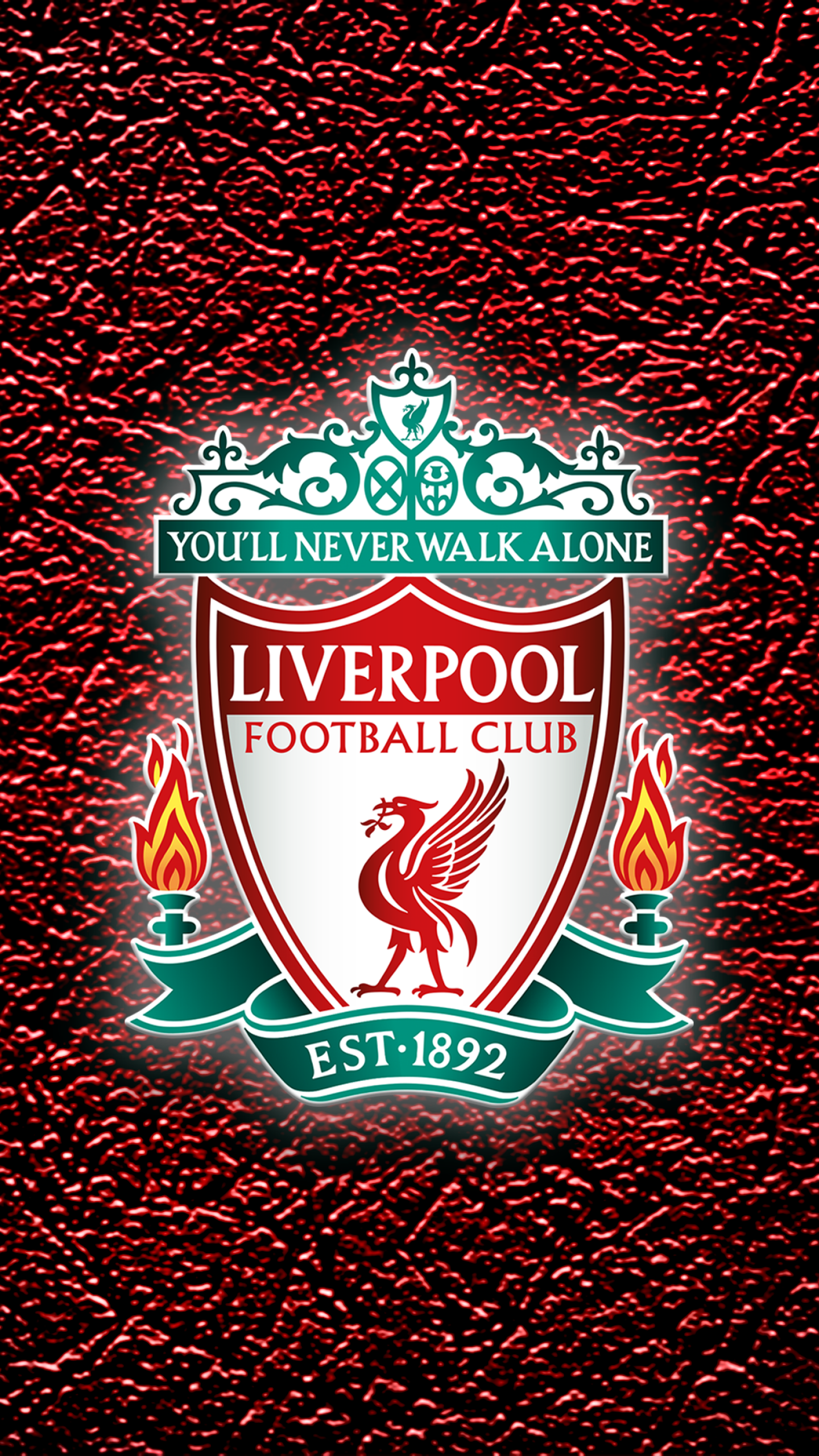 Liverpool 4k Wallpapers Wallpaper Cave