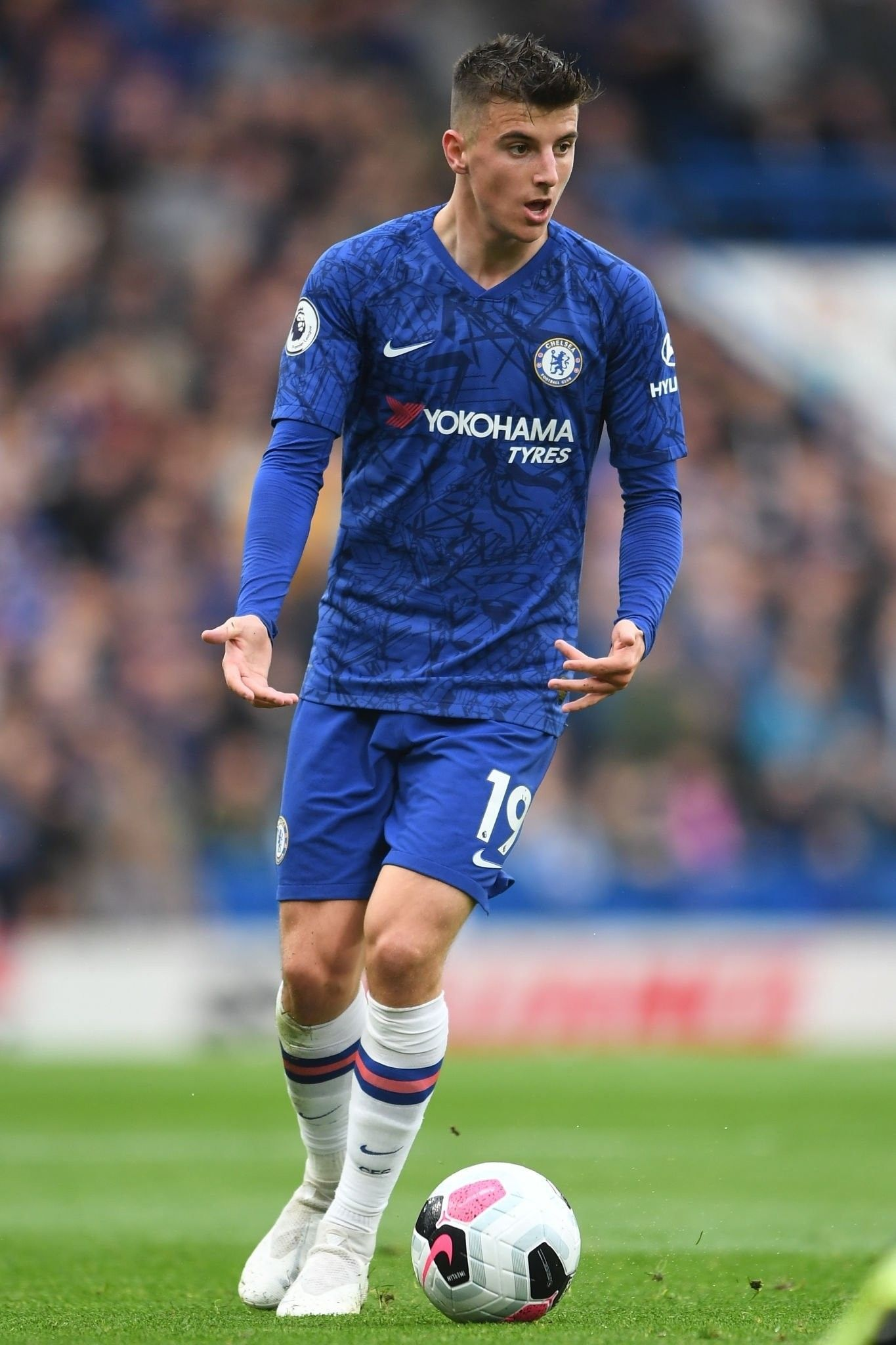Mason Mount iPhone Wallpapers - Wallpaper Cave