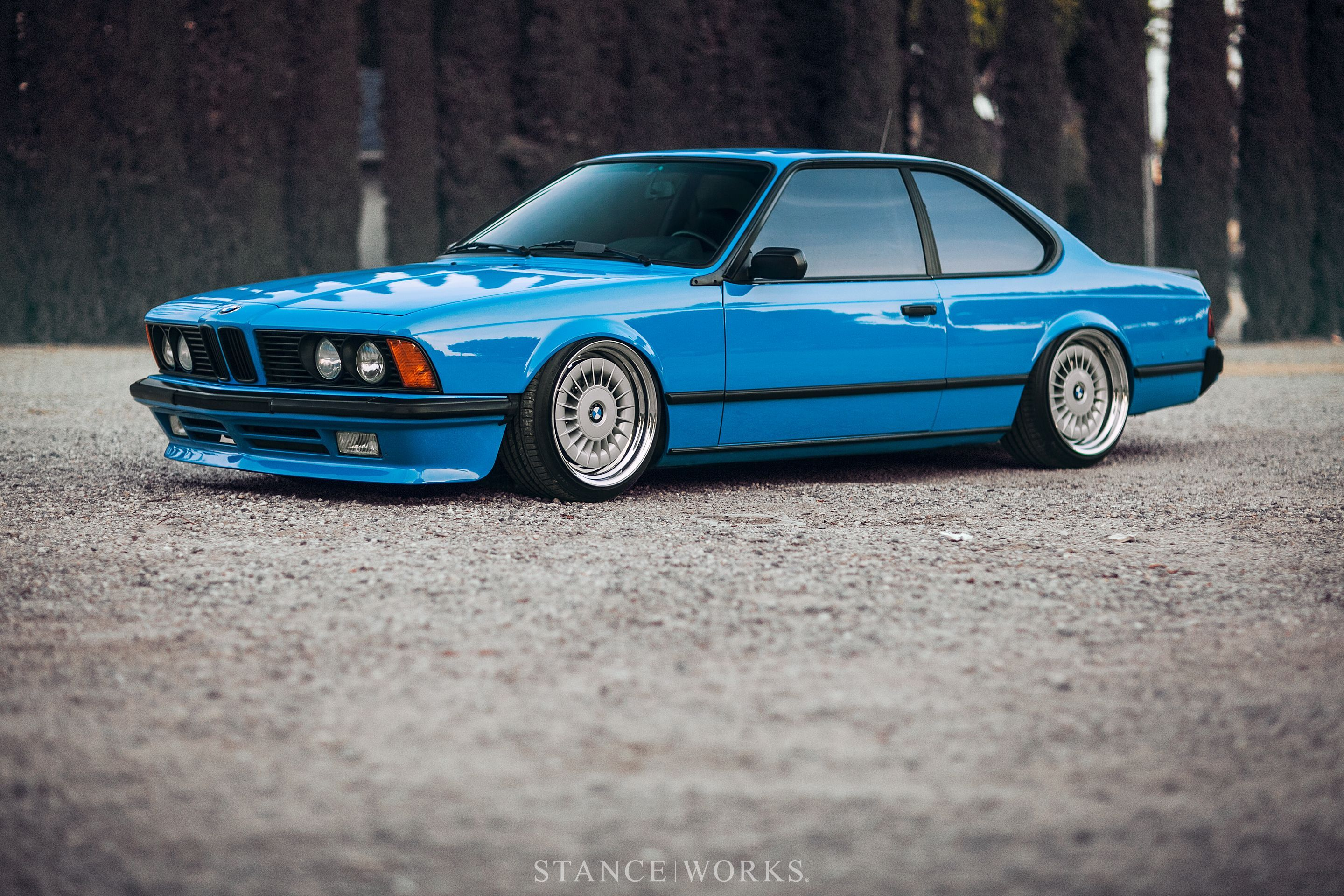 Bmw E24 Wallpapers Wallpaper Cave