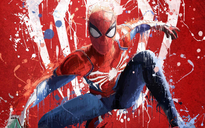 Spider Man 8k Wallpapers - Wallpaper Cave