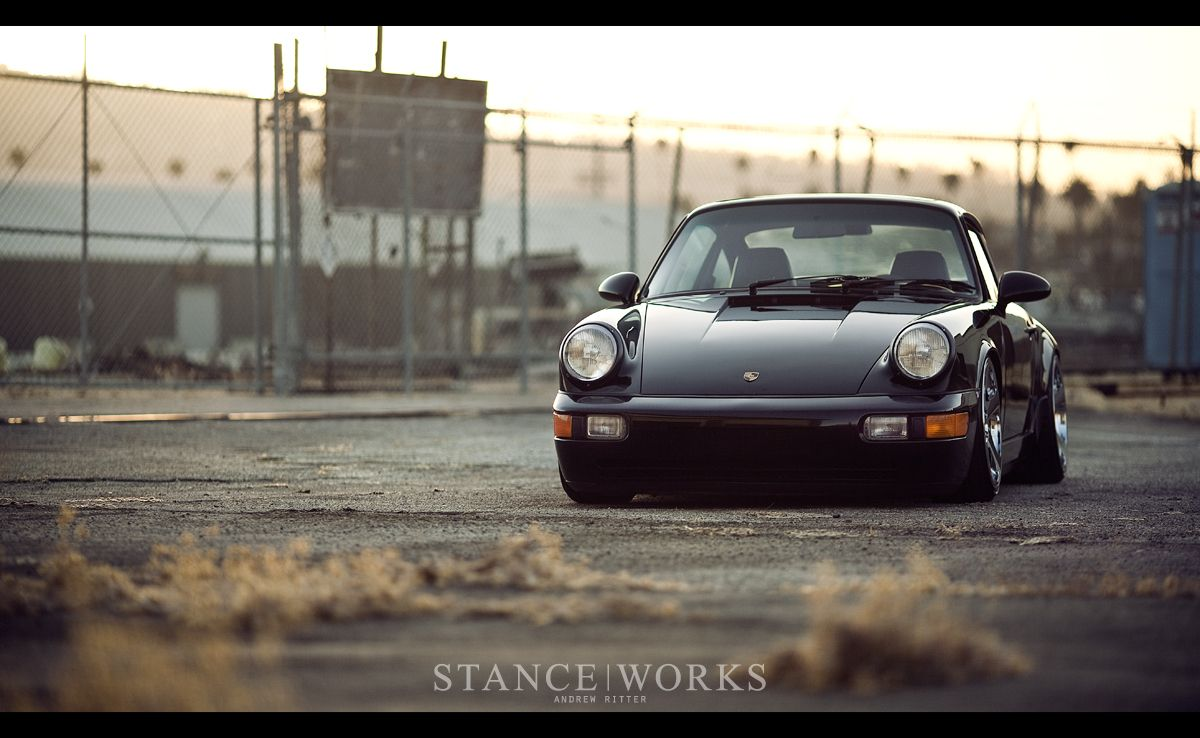 Porsche 964 Wallpapers Wallpaper Cave