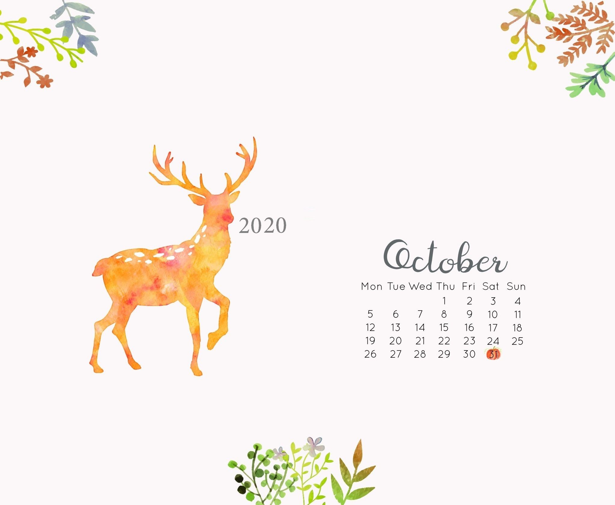 October 2020 Wallpapers Wallpaper Cave
