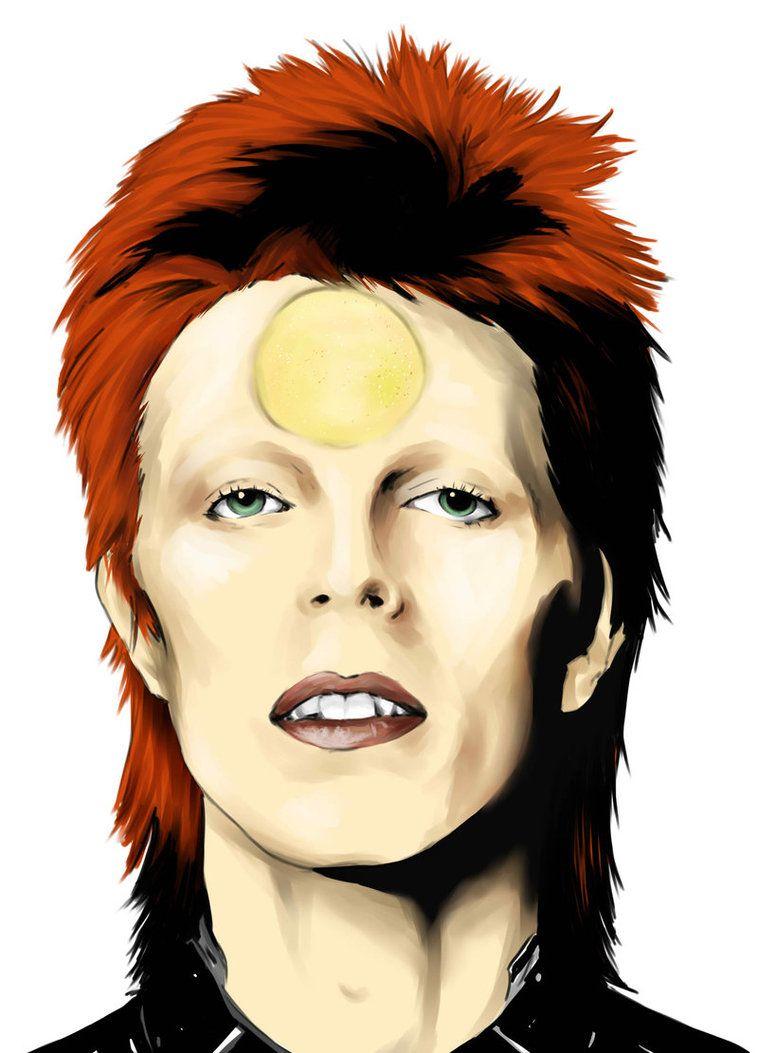 Siggy Stardust